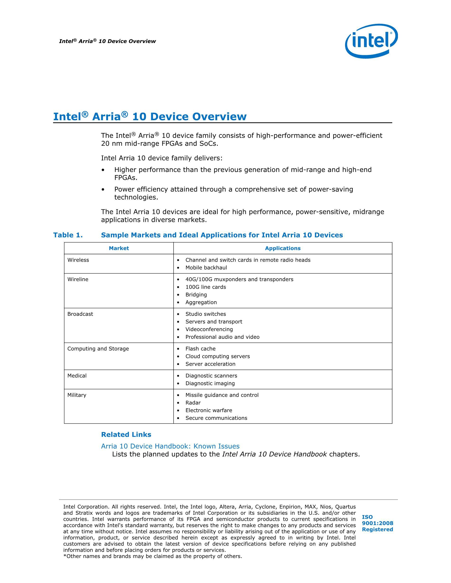 10AS016E3F27I2LG's pdf picture 3