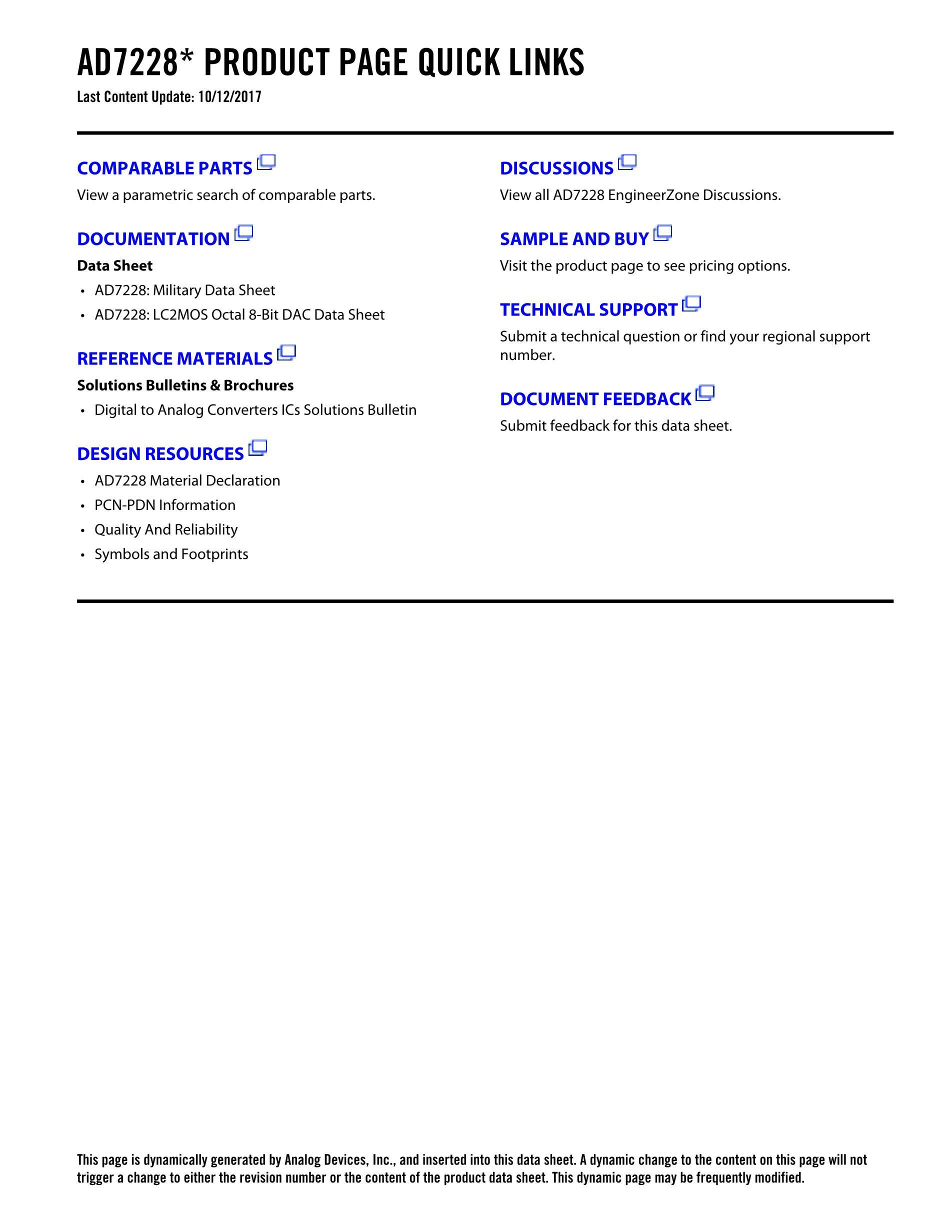 AD7228's pdf picture 2