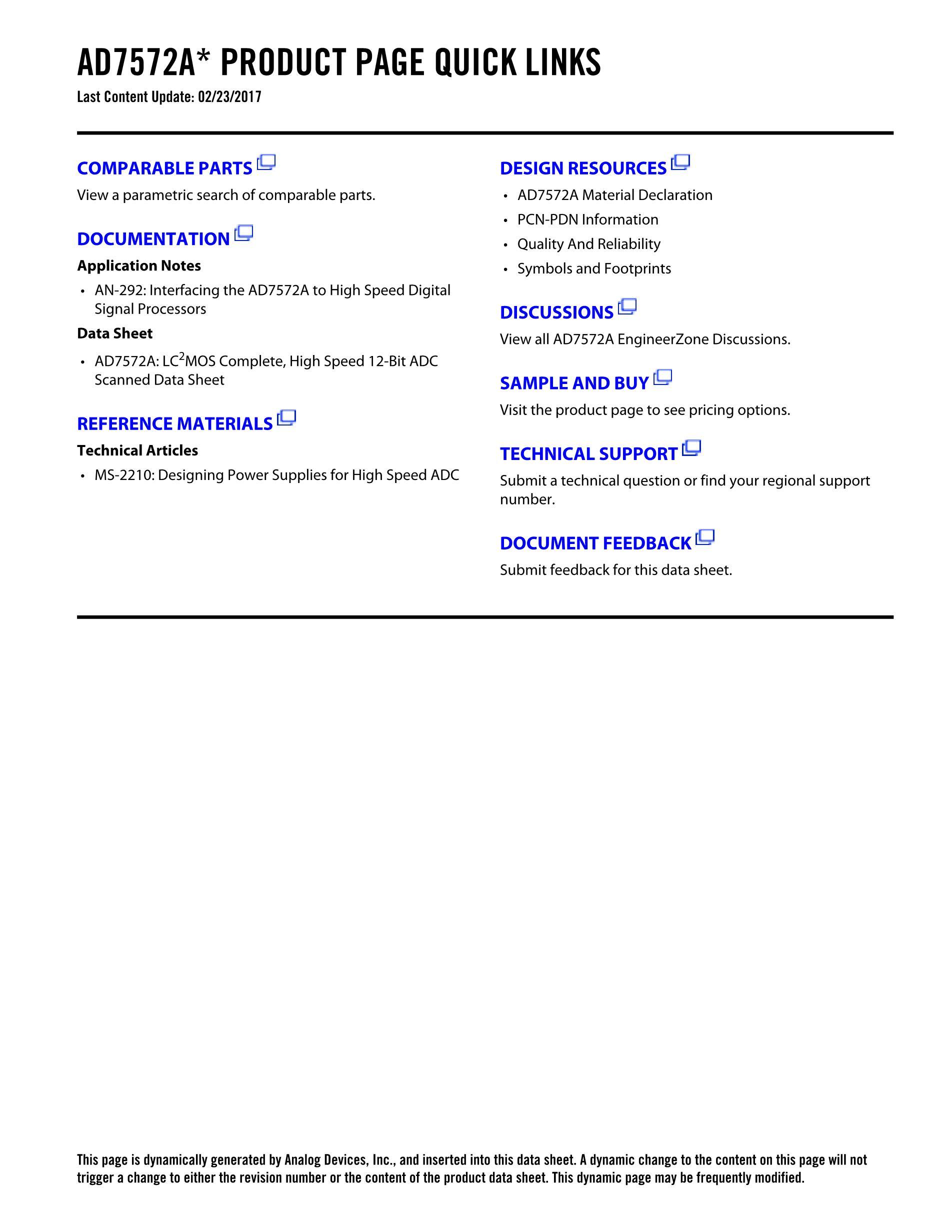 AD7572's pdf picture 2