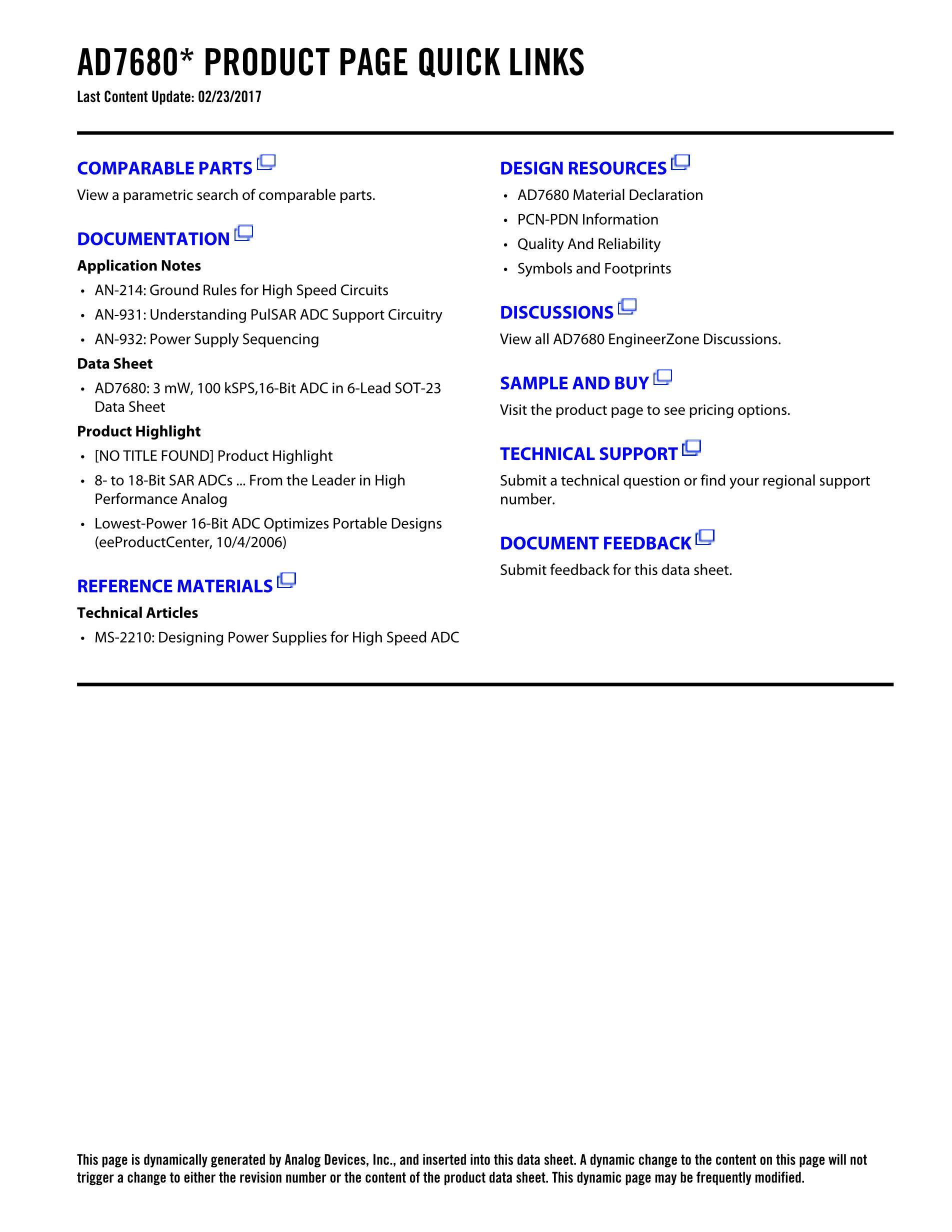 AD7680's pdf picture 2