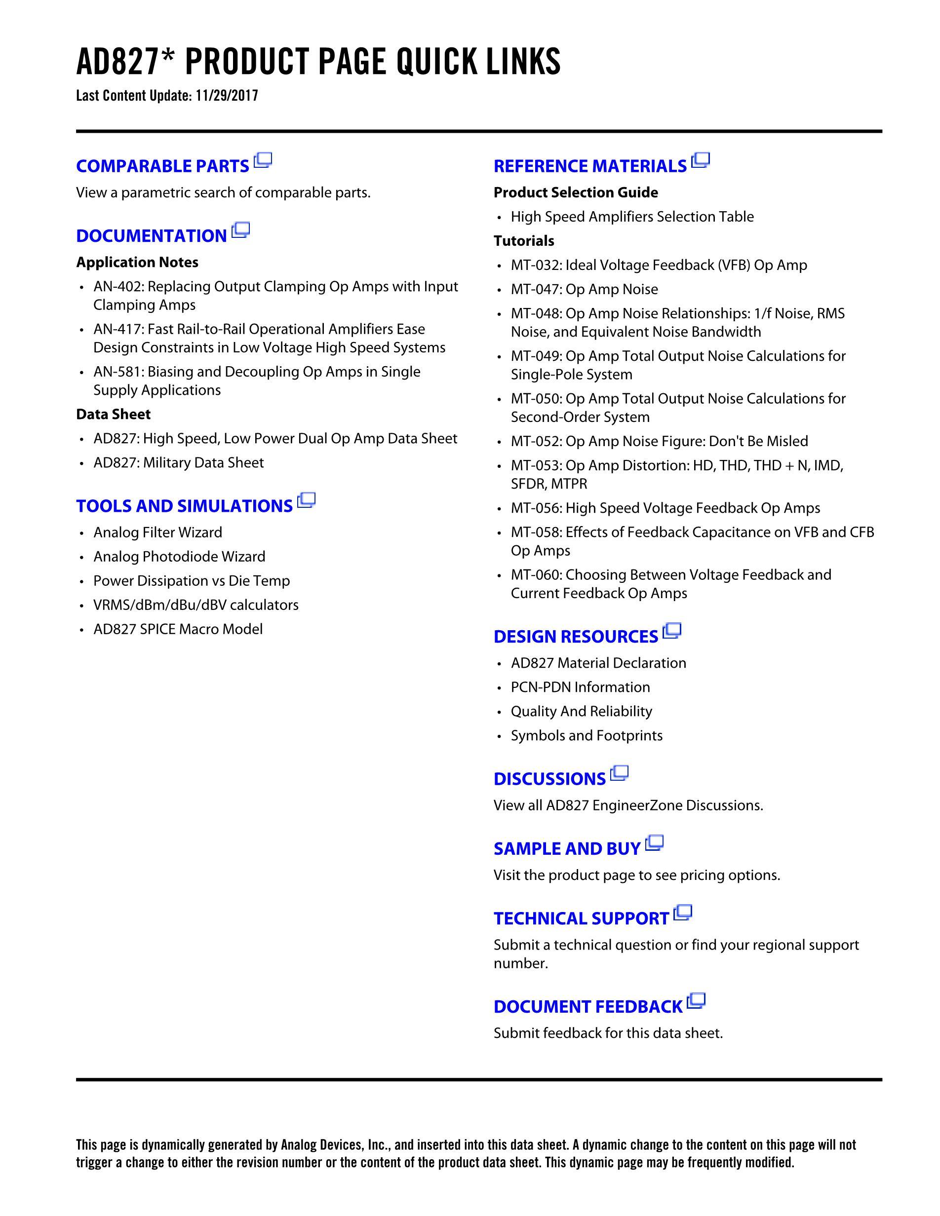 AD827's pdf picture 2