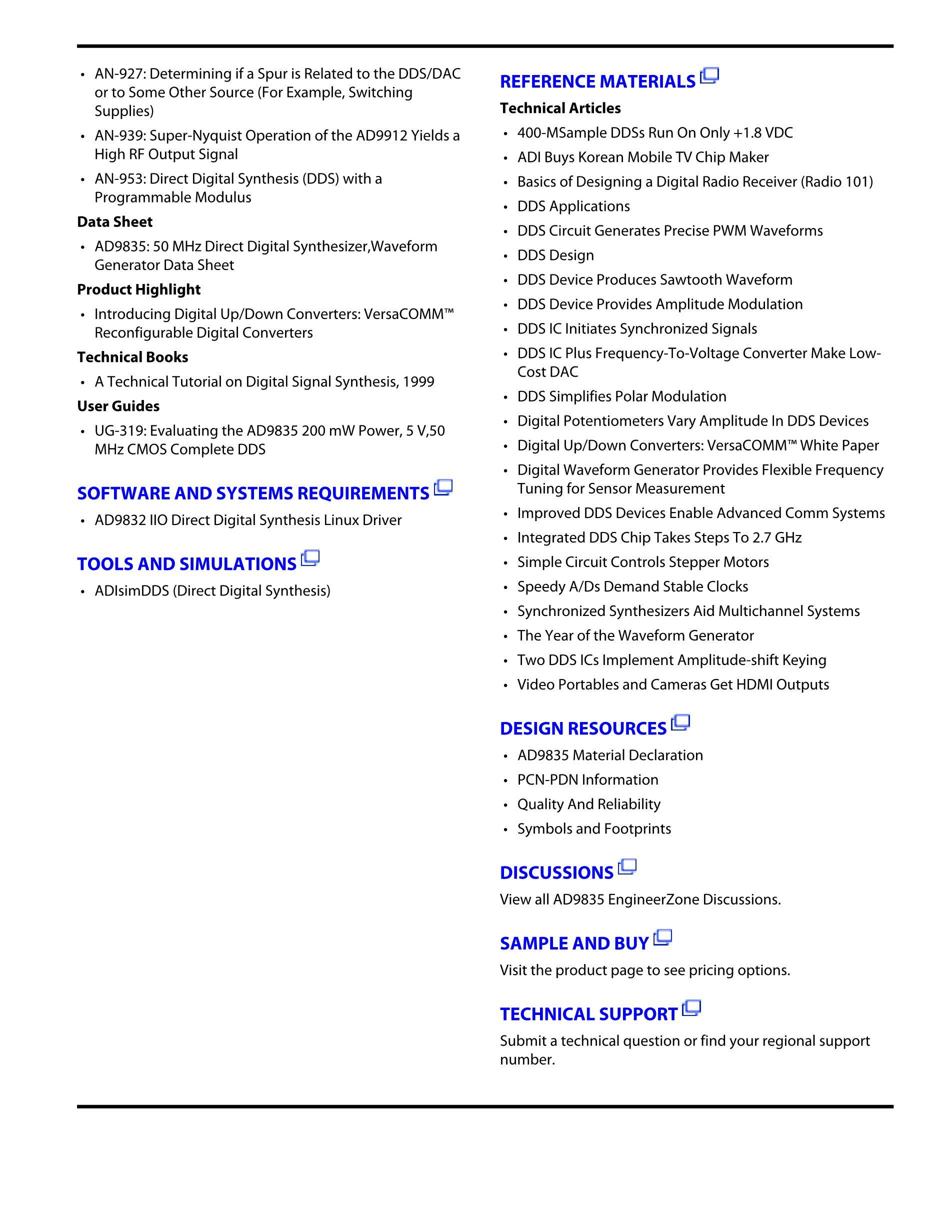 AD9835BRUZ's pdf picture 3