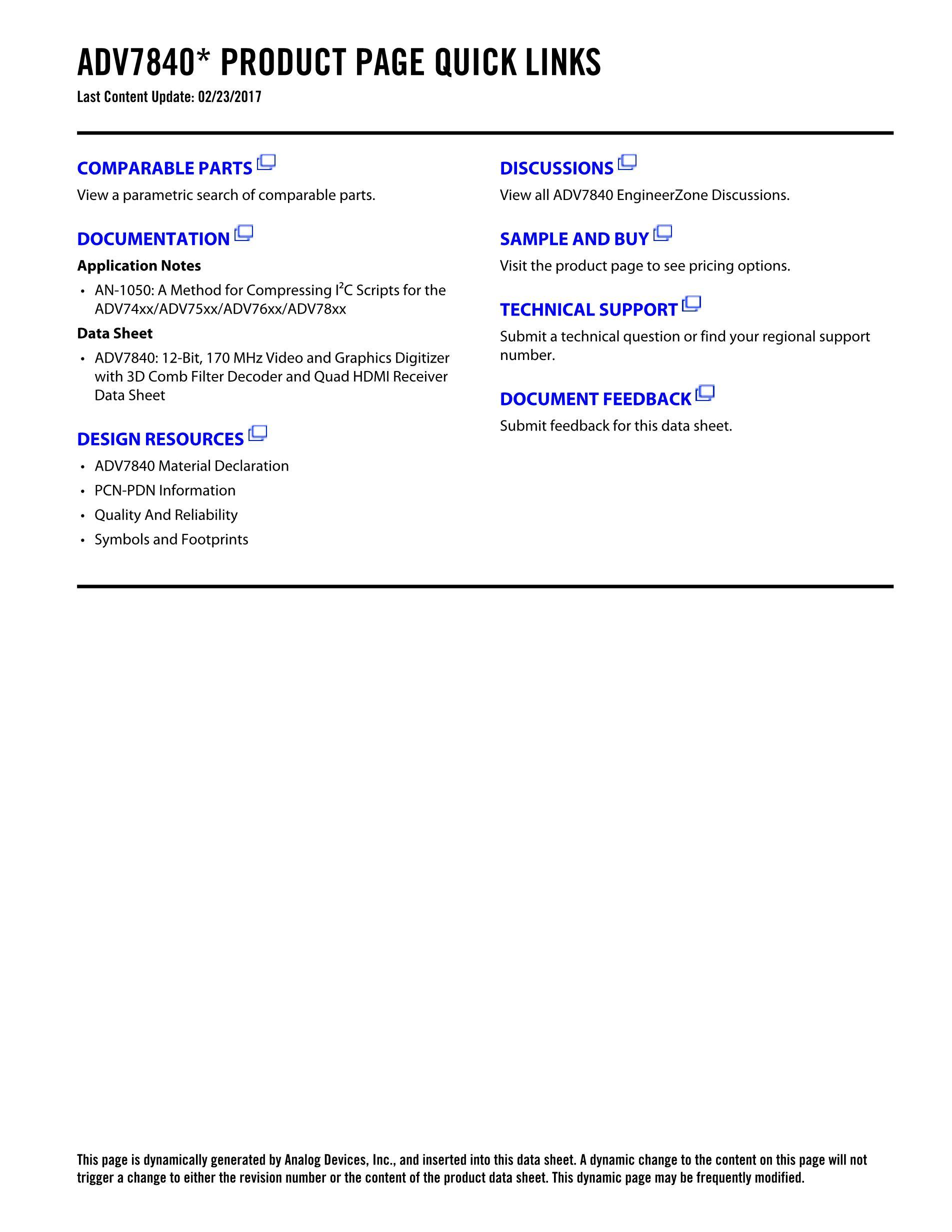 ADV7128's pdf picture 2