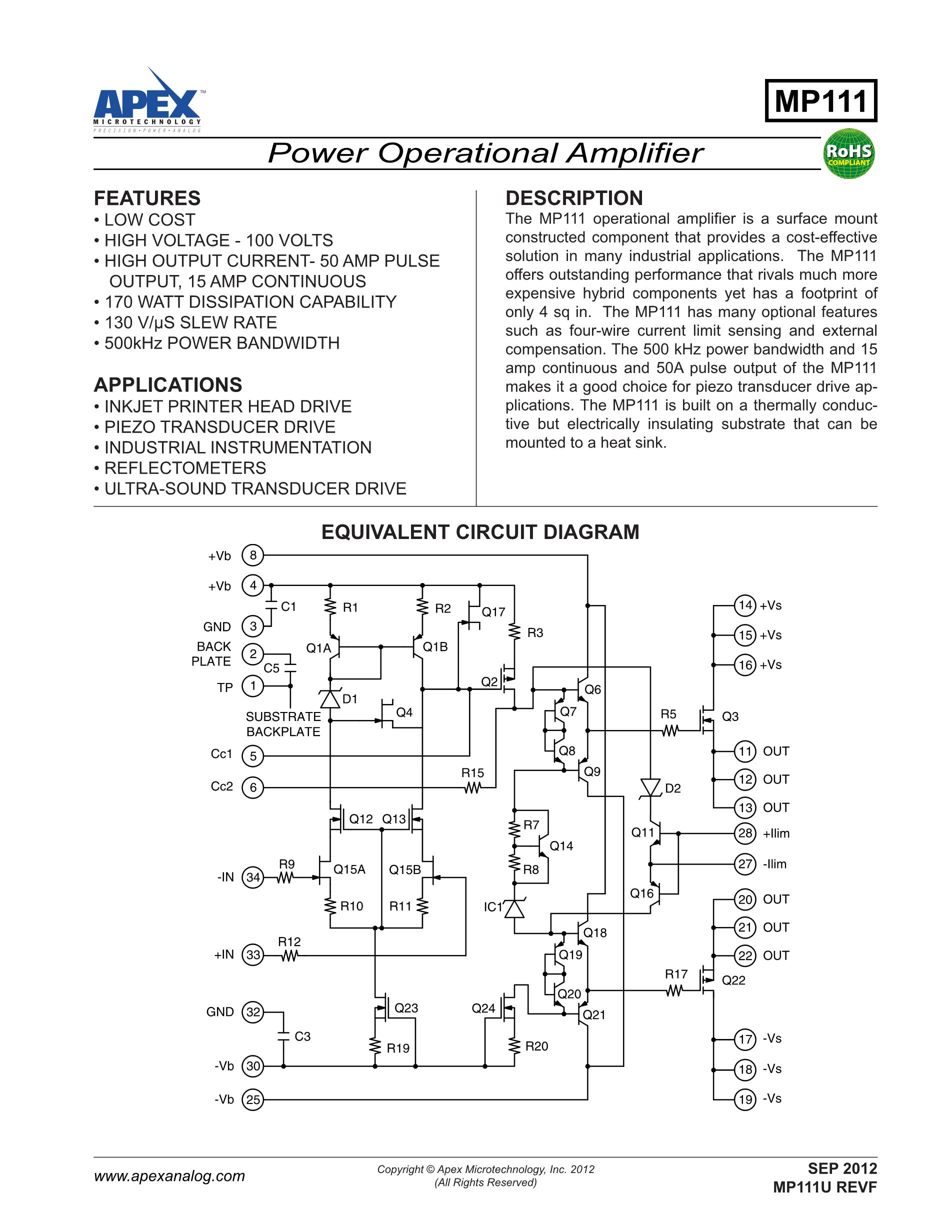 MP111DS-LF-Z's pdf picture 1