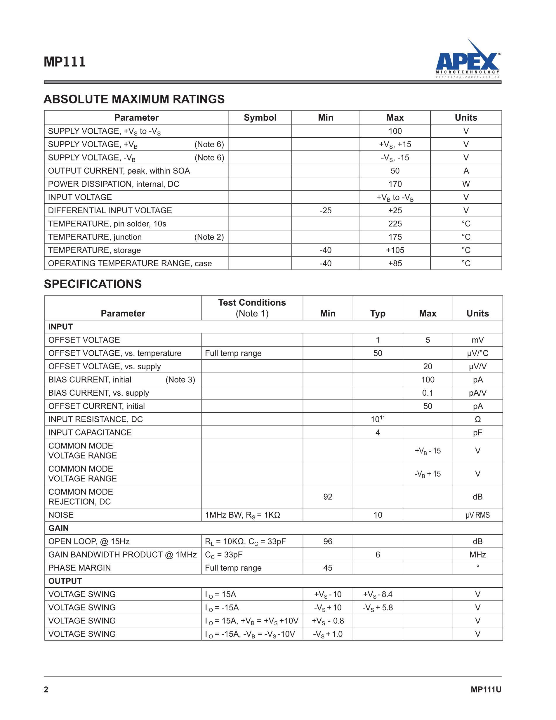 MP111DS-LF-Z's pdf picture 2