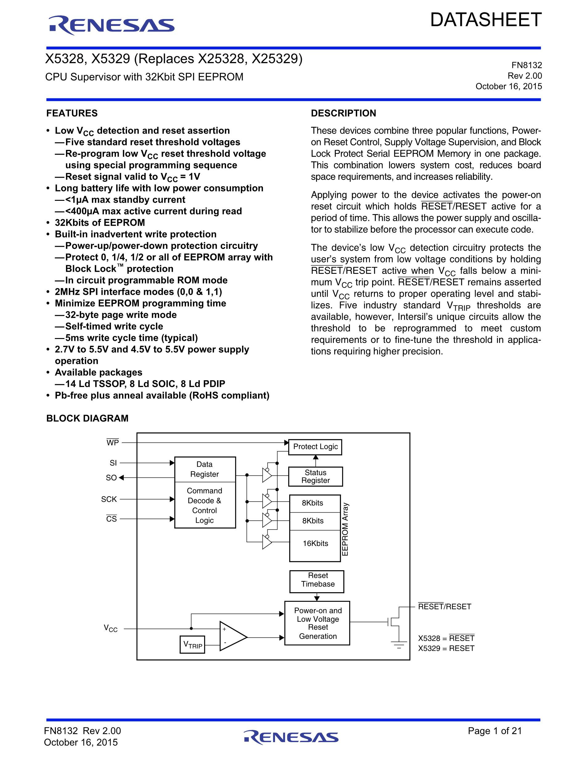 X5323S8Z-2.7's pdf picture 1