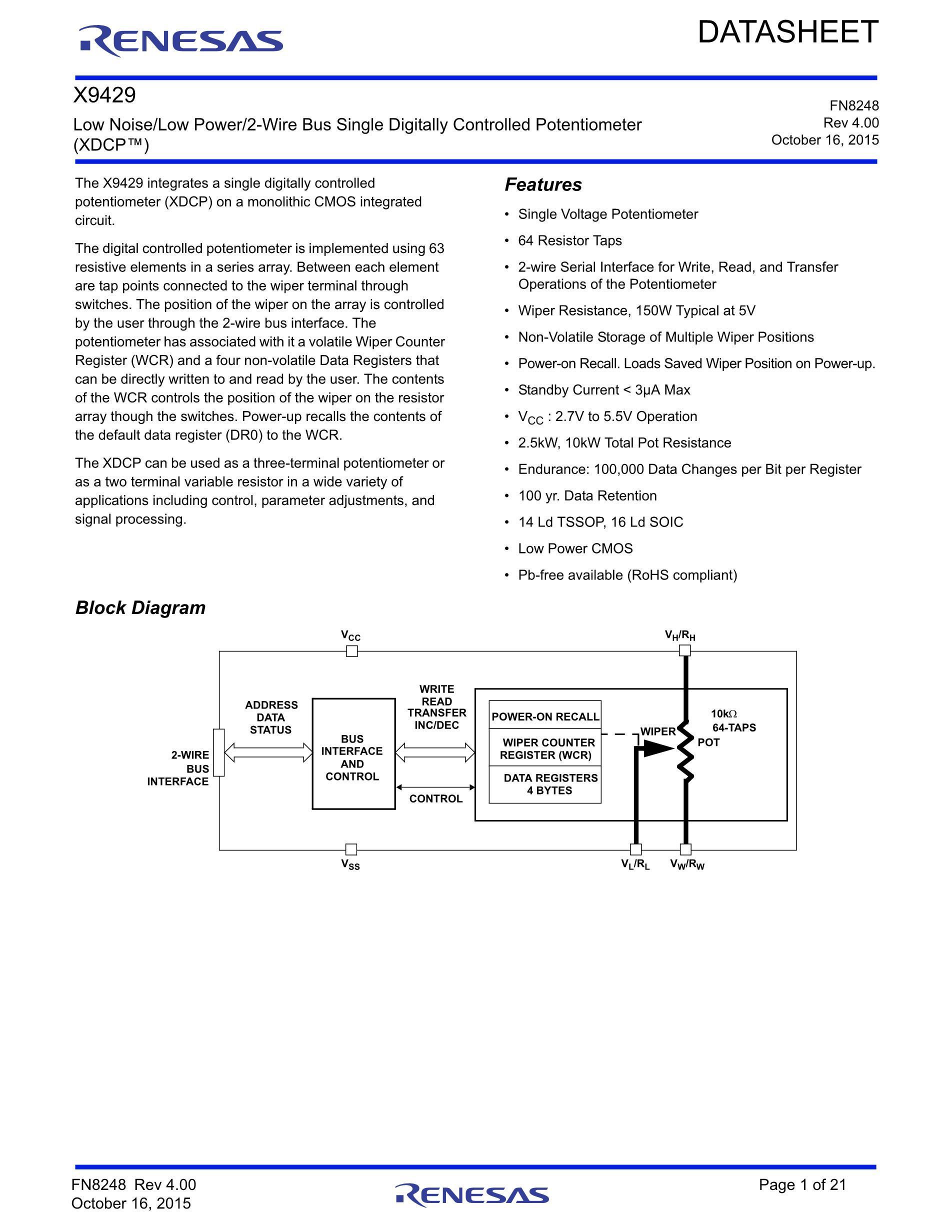 X9421WV14IT1's pdf picture 1