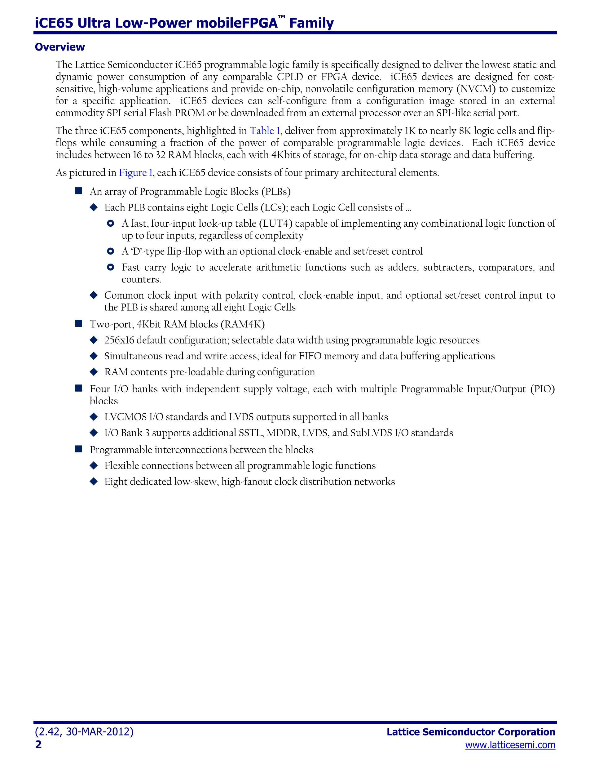 ICE65L01F-LVQ100C's pdf picture 2