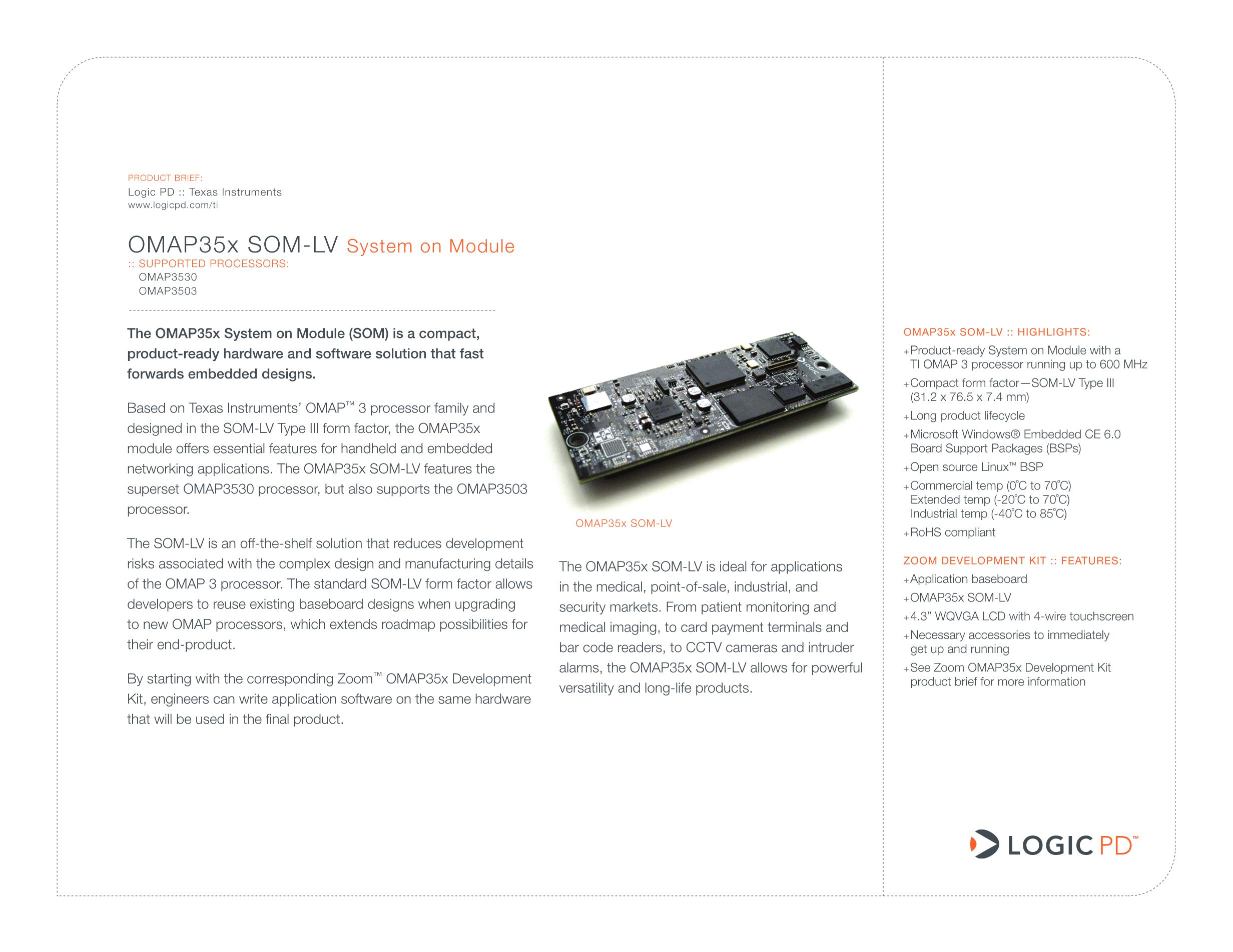 SOMOMAP3503-11-1672IFCR's pdf picture 1