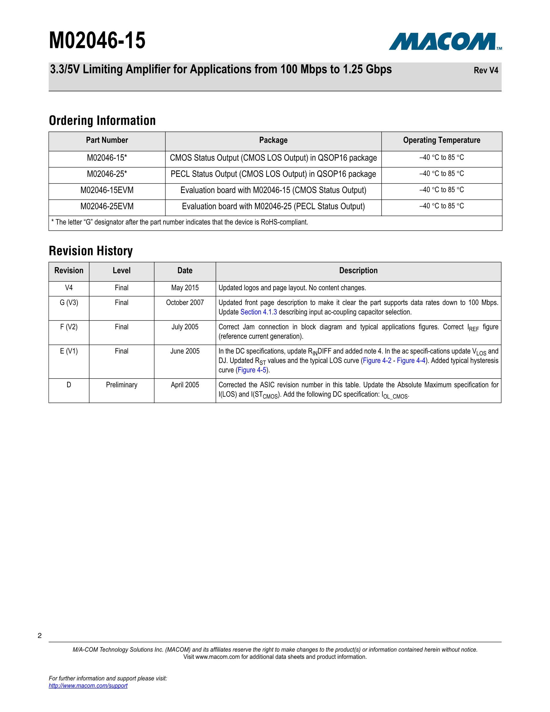 M02076G-14's pdf picture 2