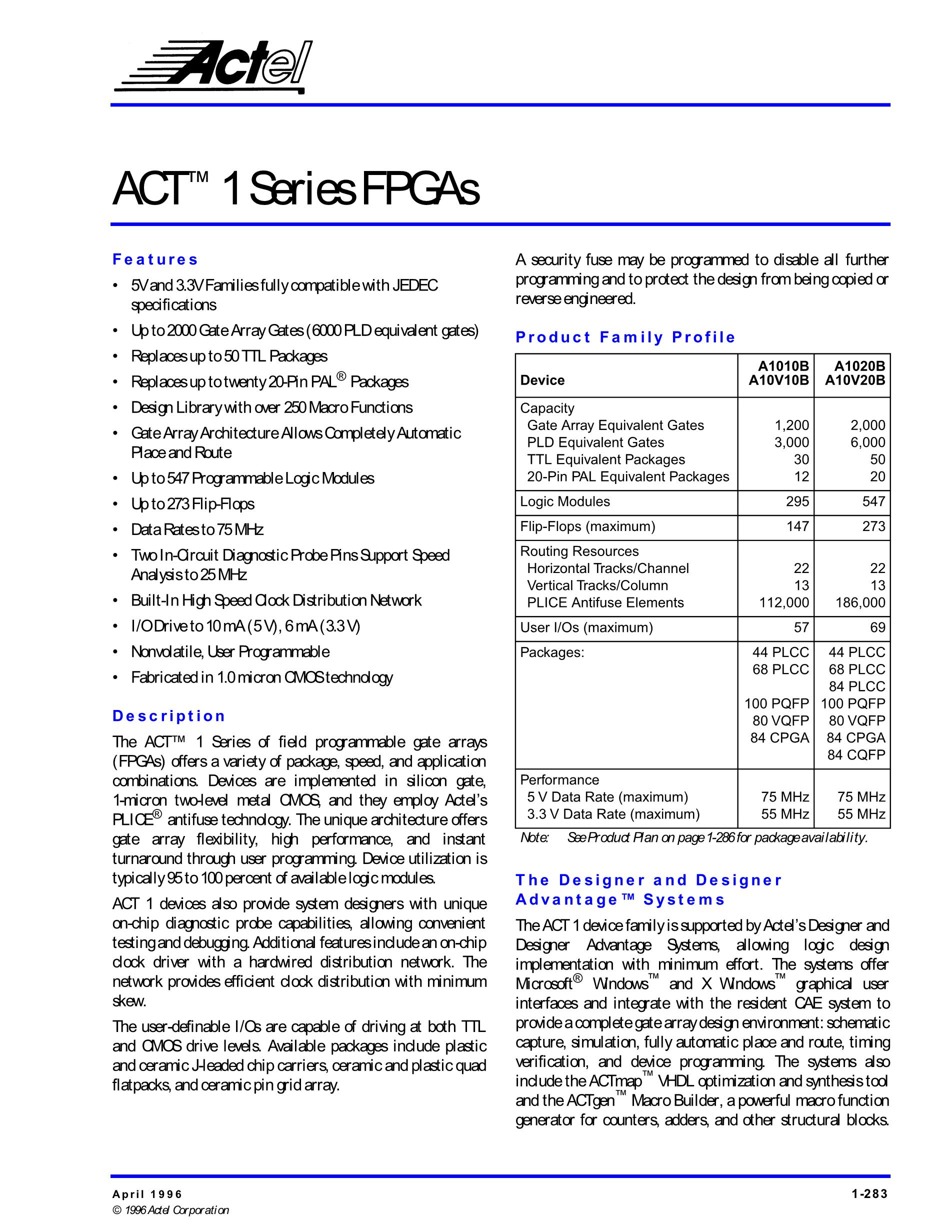 A1020B-1PLG84I's pdf picture 1