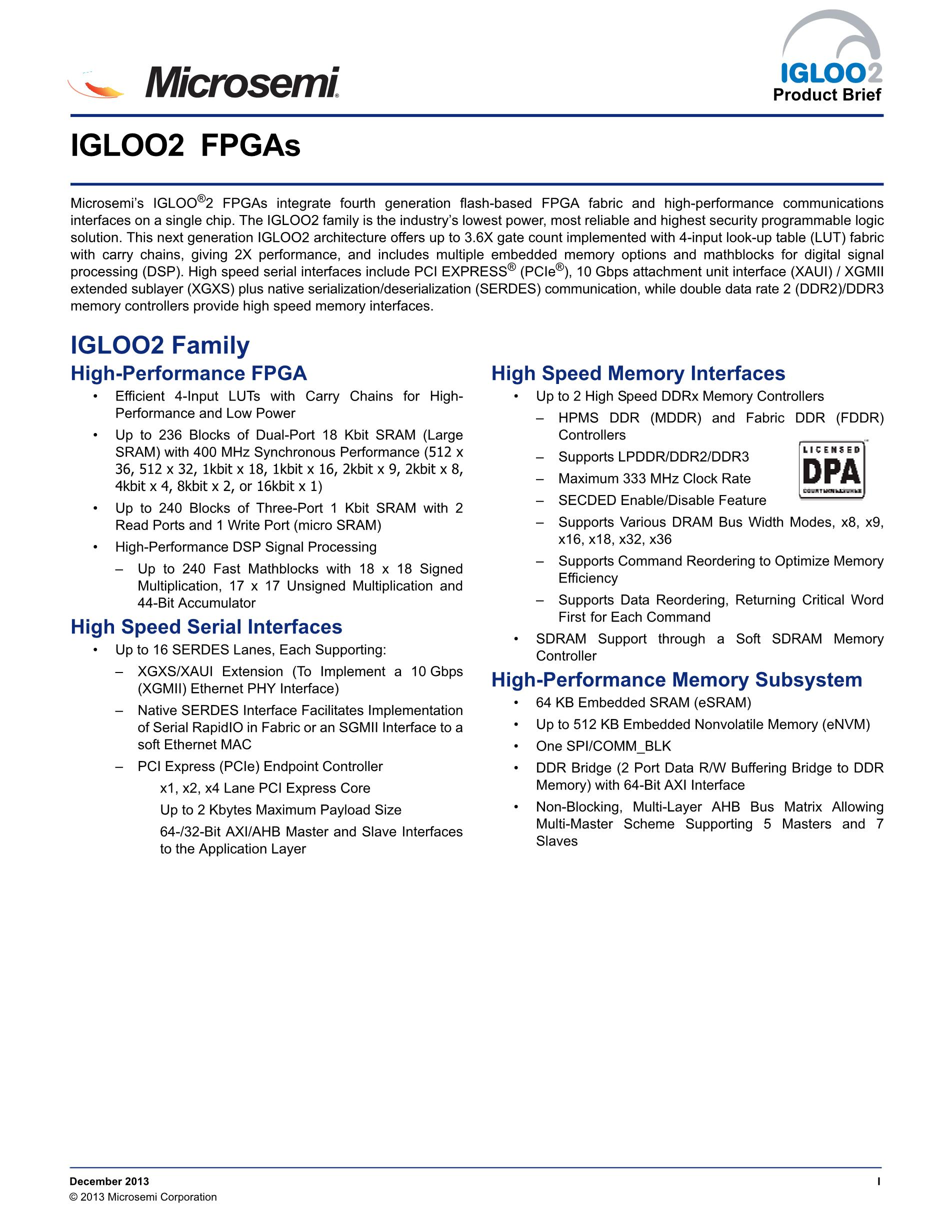 M2GL100TS-1FC1152I's pdf picture 1