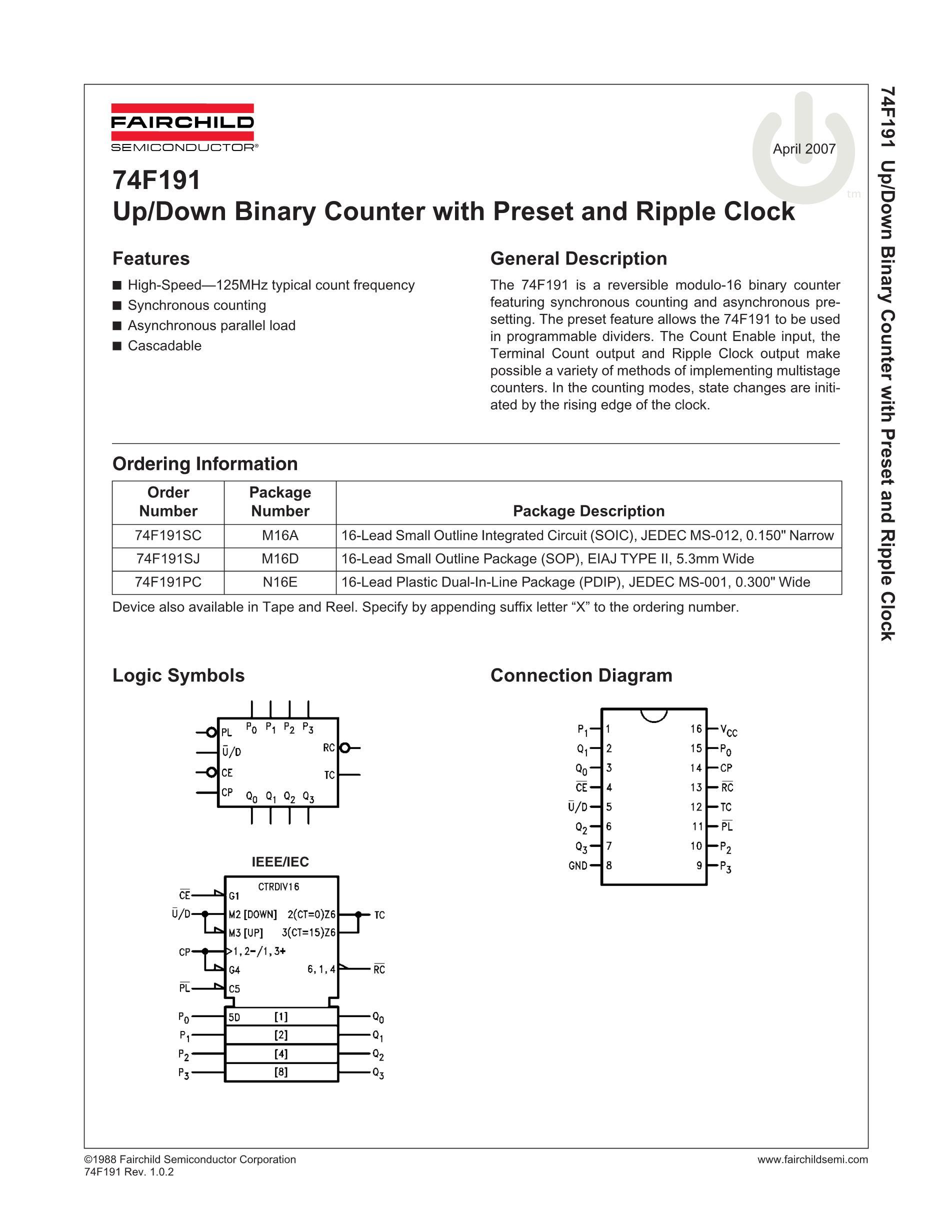 74F191's pdf picture 1
