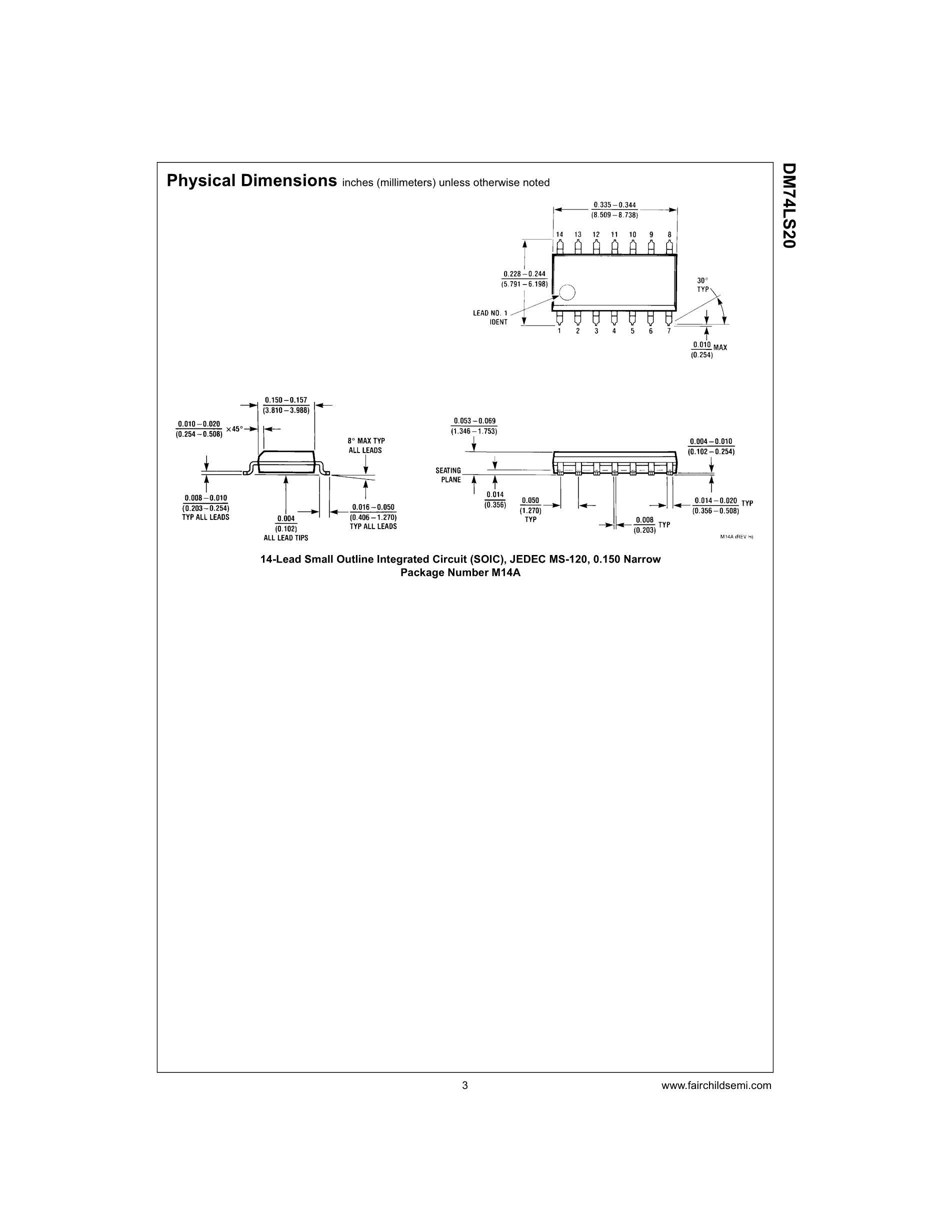 DM74LS20N's pdf picture 3