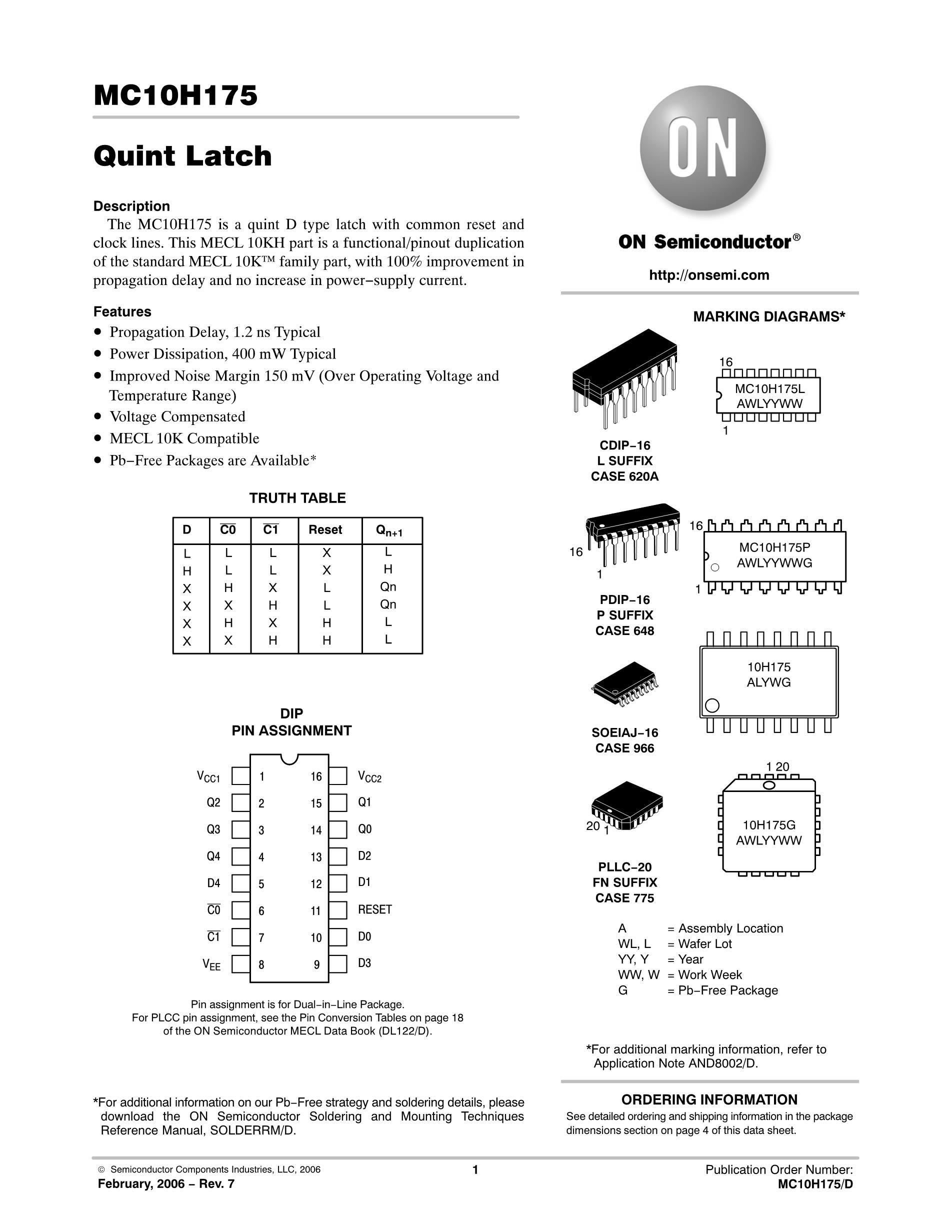MC10H175P's pdf picture 1