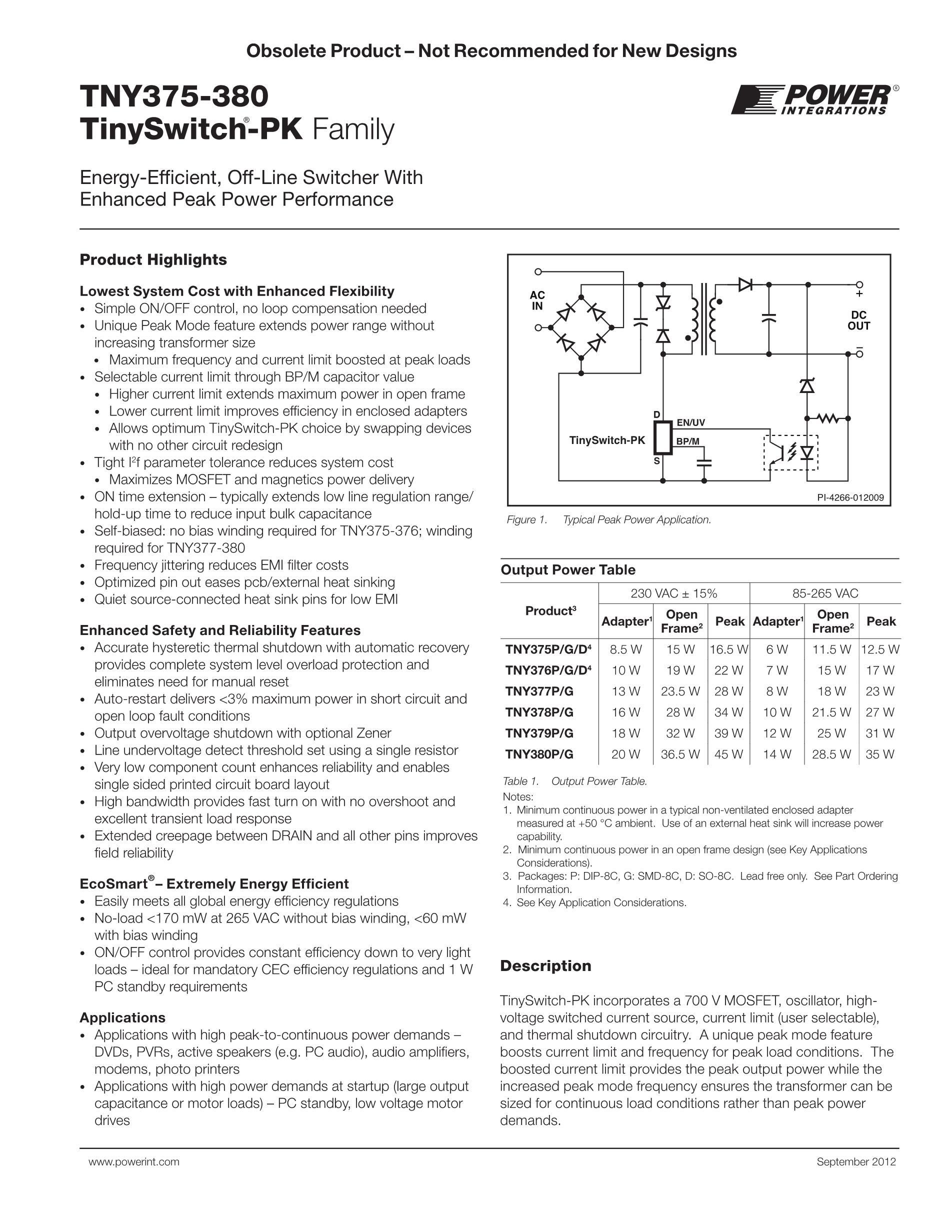 TNY380GN-TL's pdf picture 1