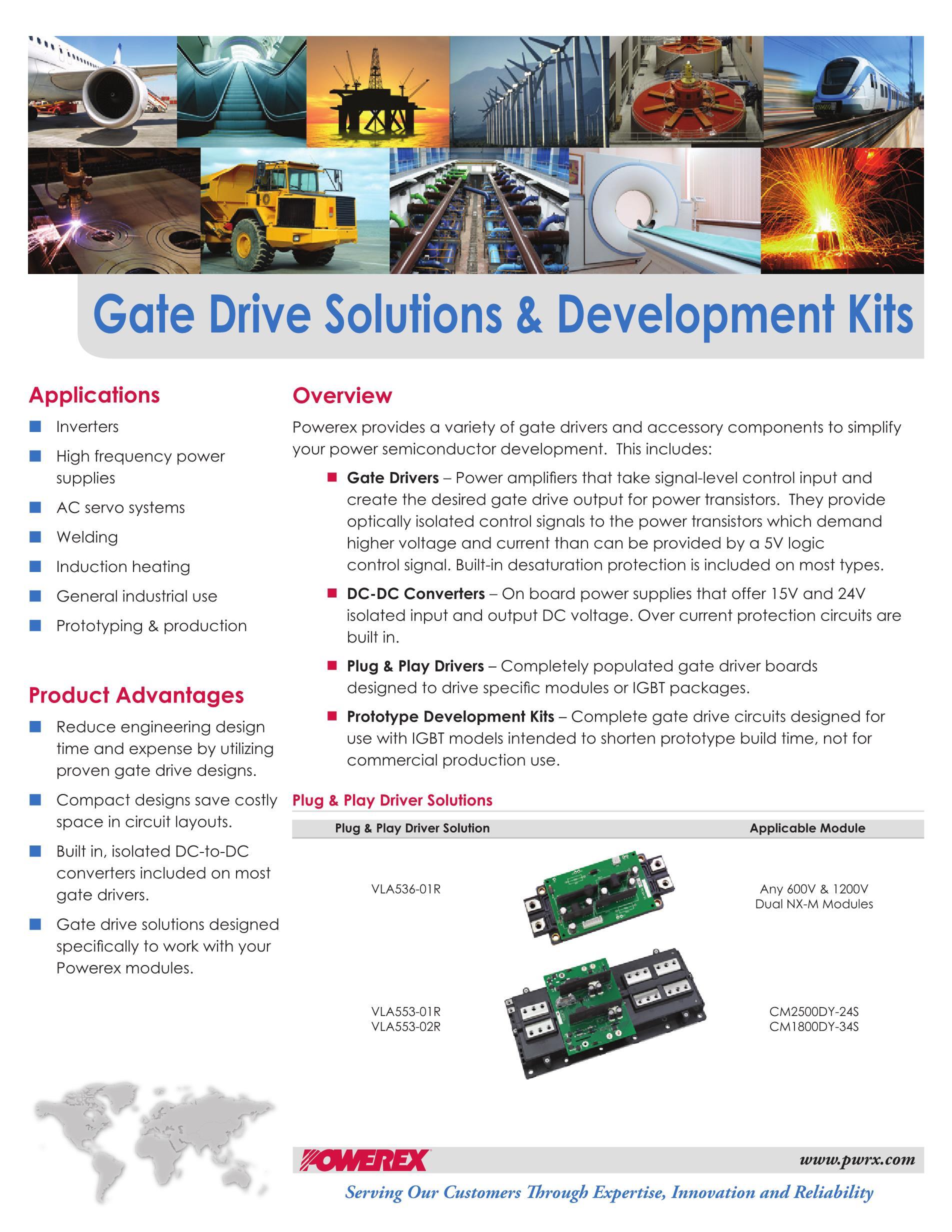 VLA517-01R VLA517 ZIP-13's pdf picture 1