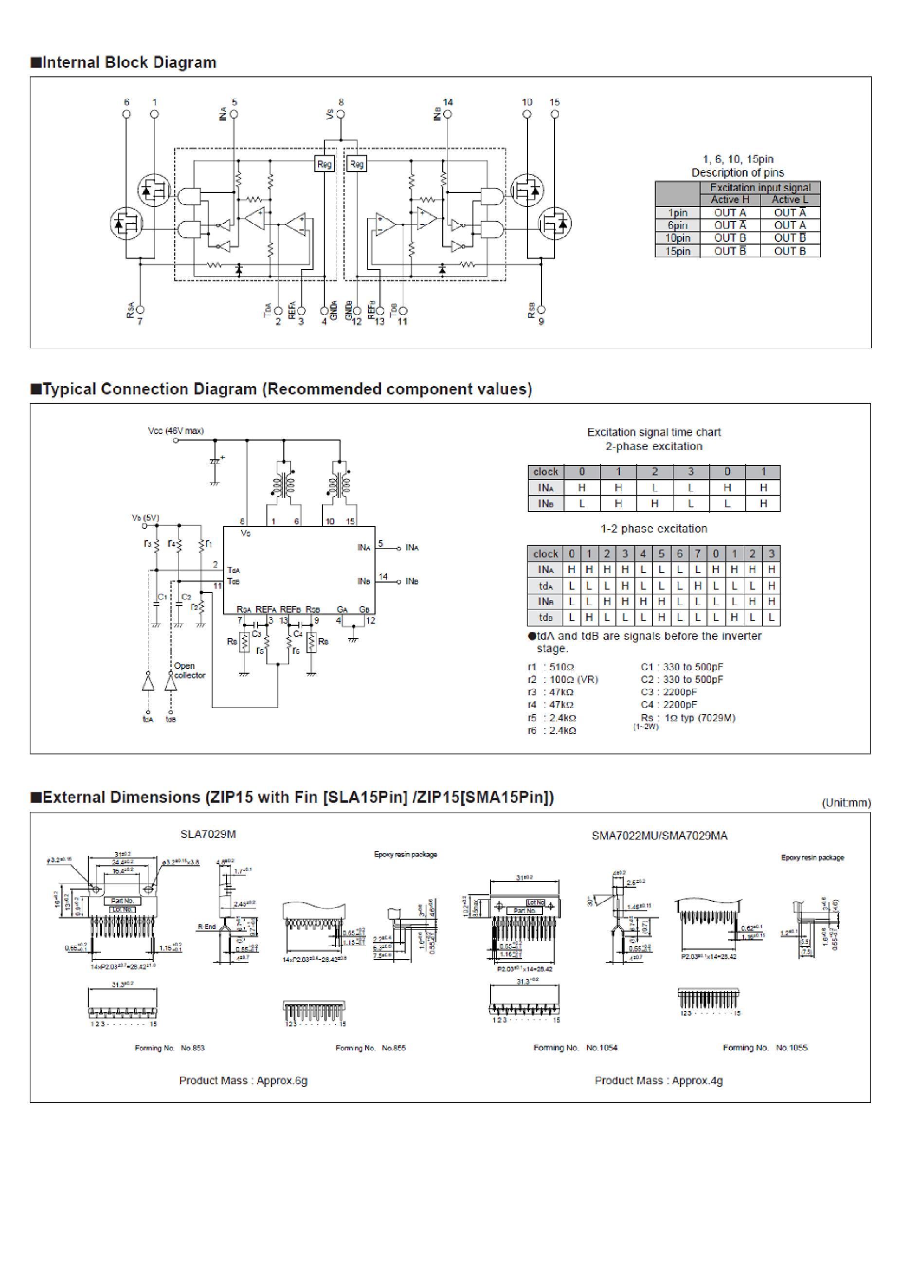 SLA7029M's pdf picture 2