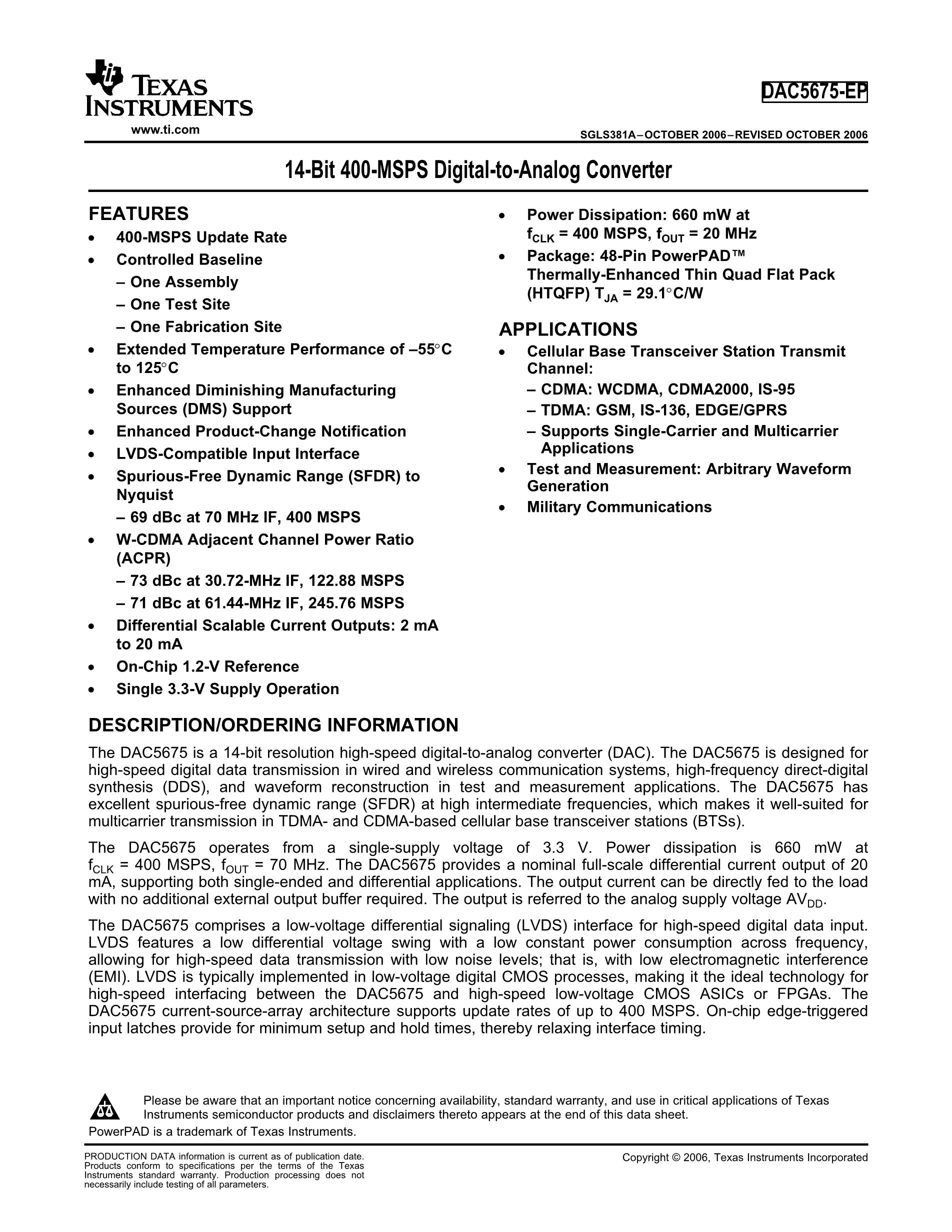 DAC5662MPFBREP's pdf picture 1