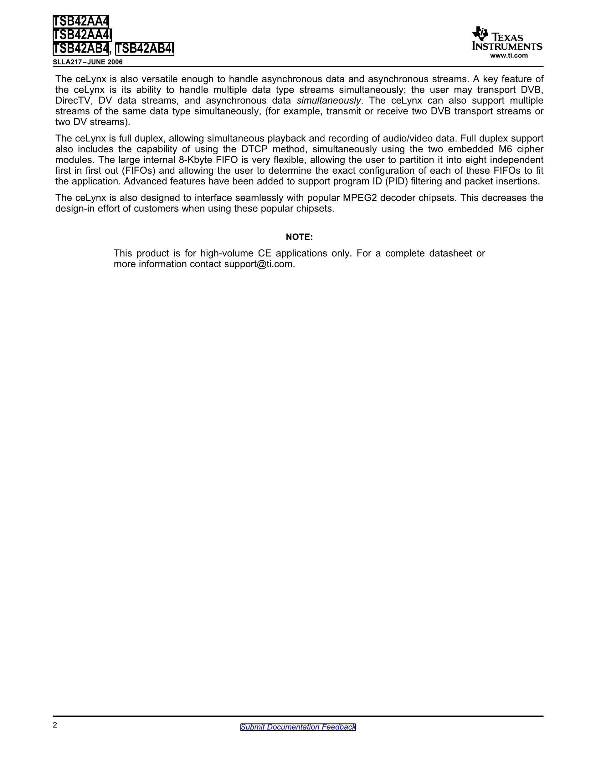 TSB43DB42ZHC's pdf picture 2