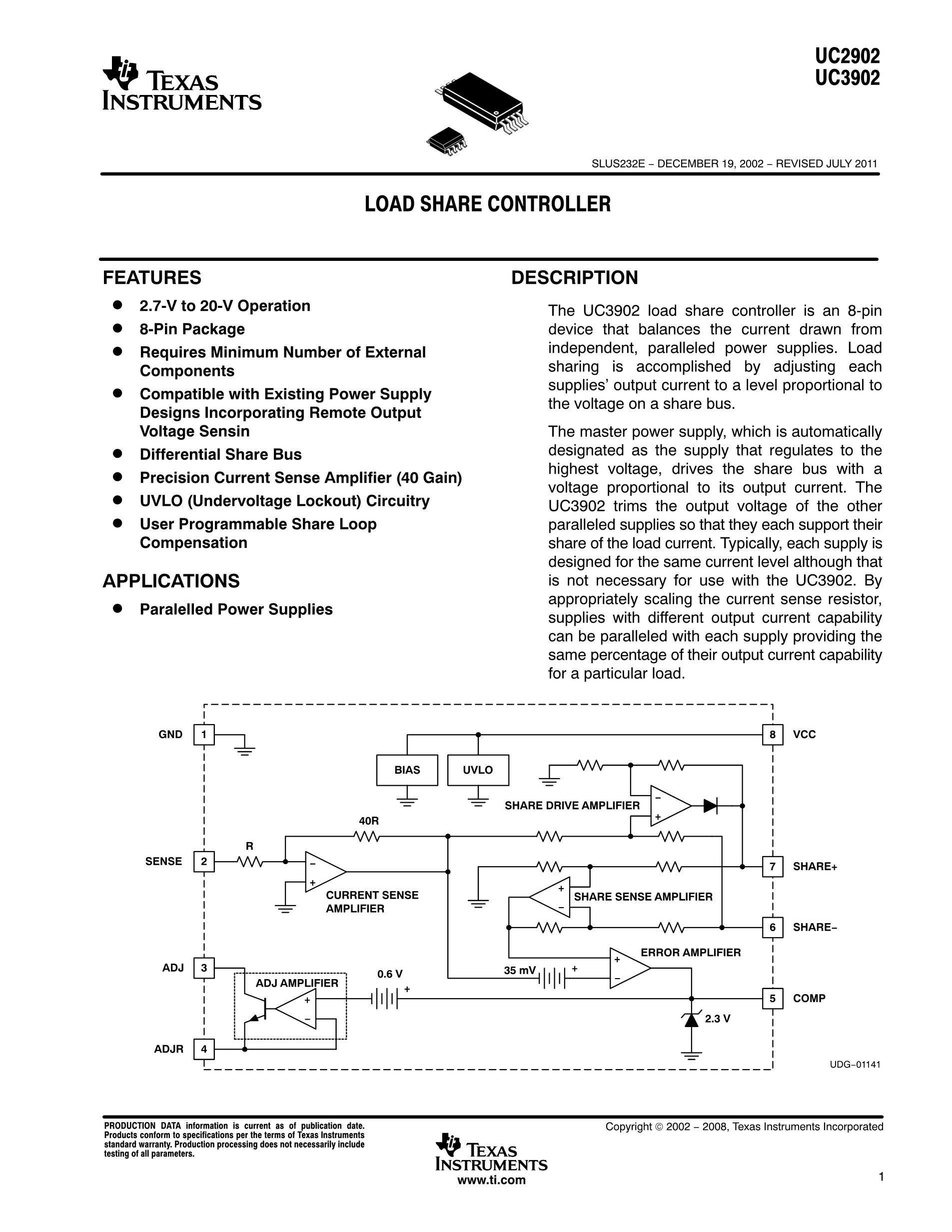 UC39432D's pdf picture 1