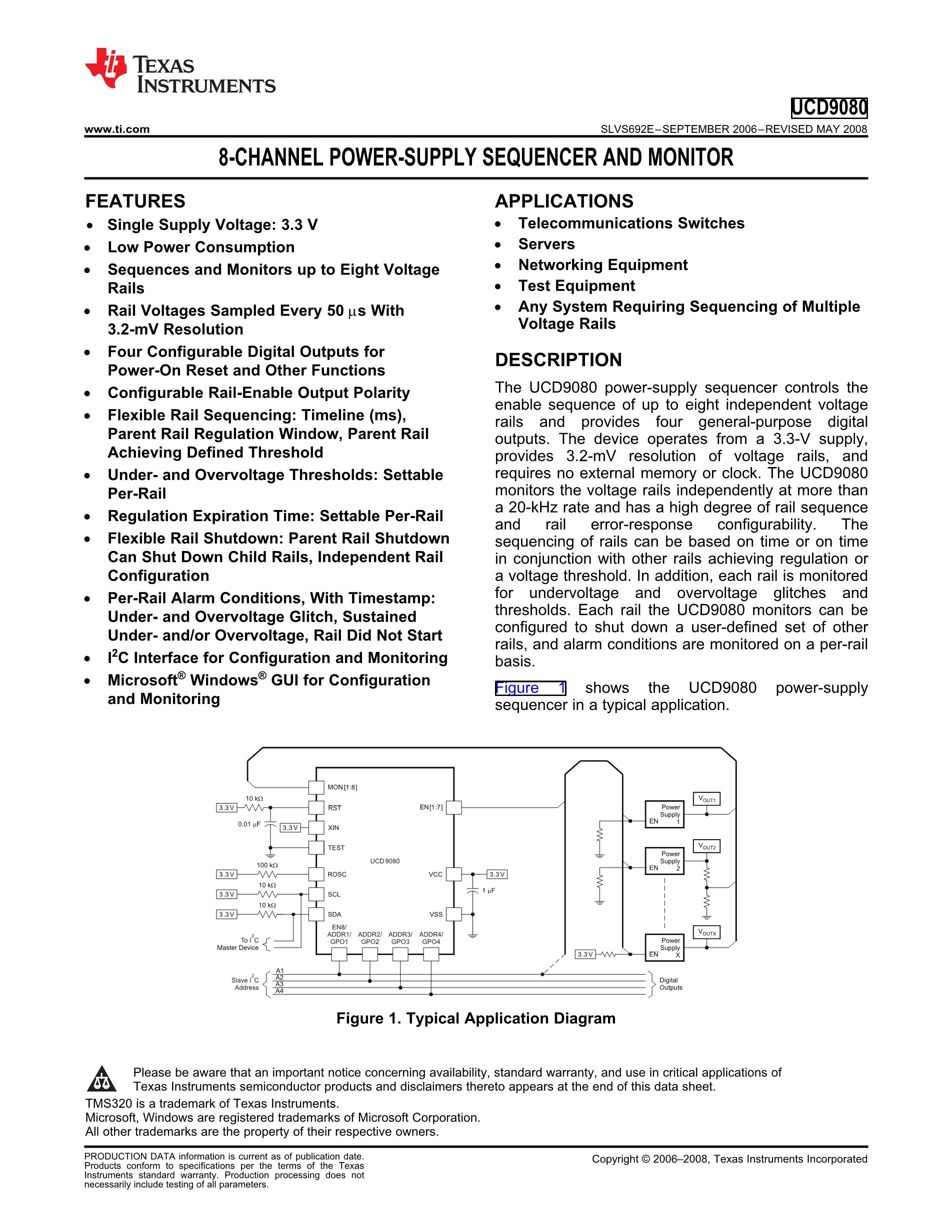 UCD9212RHAR's pdf picture 1