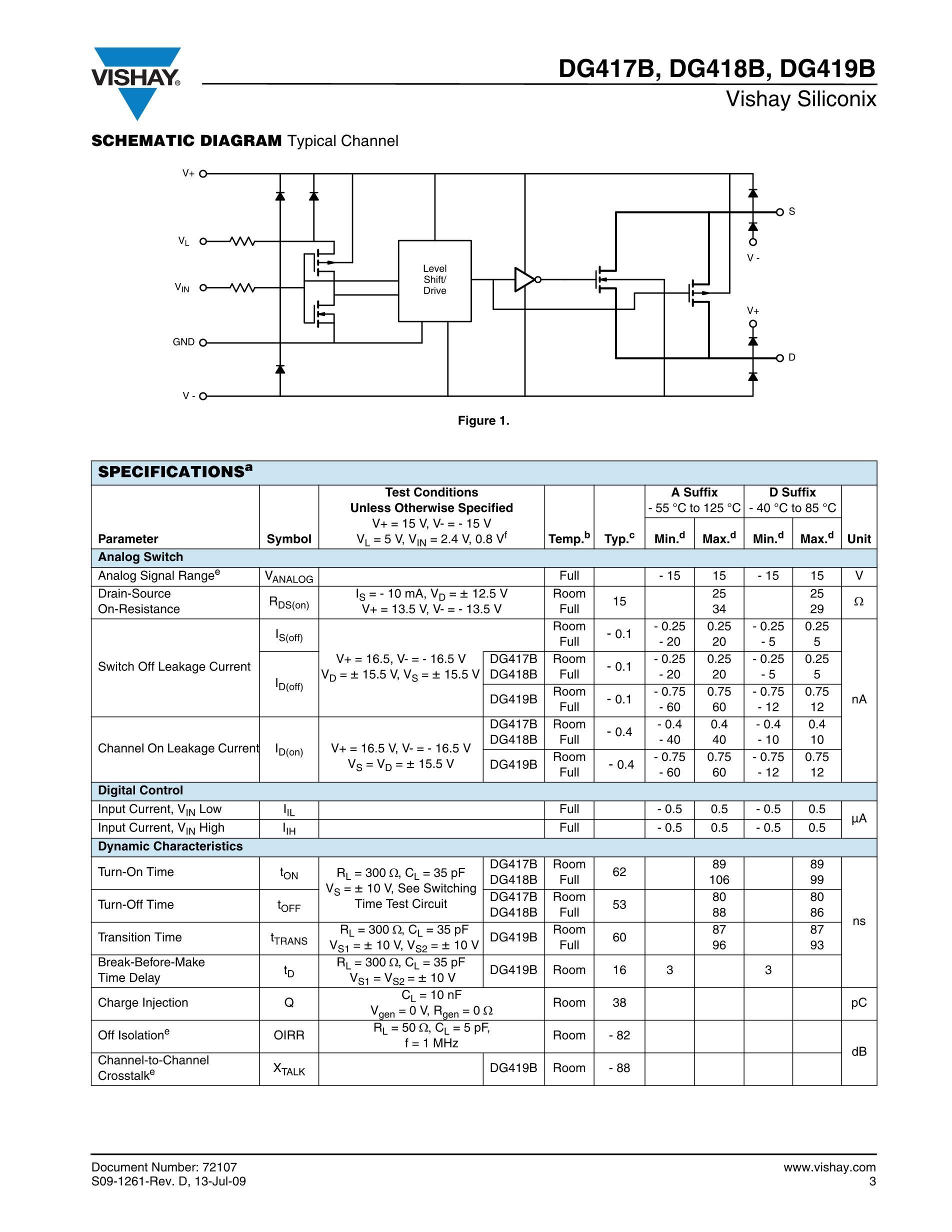 DG411DY-T1's pdf picture 3