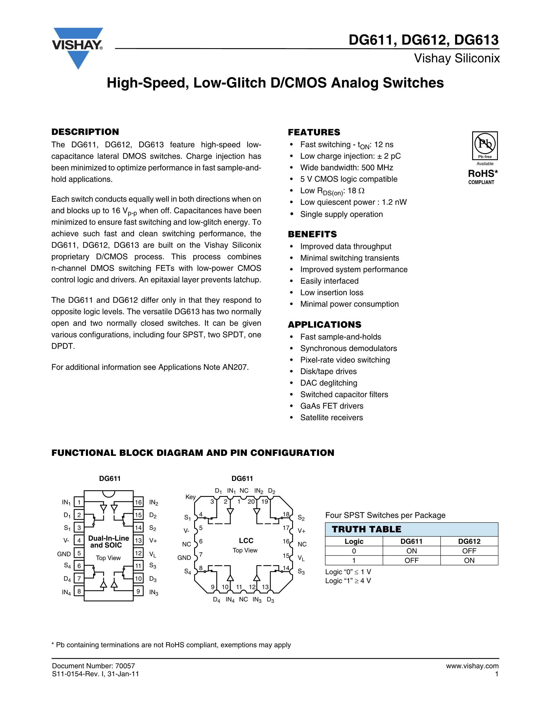 DG613DY's pdf picture 1