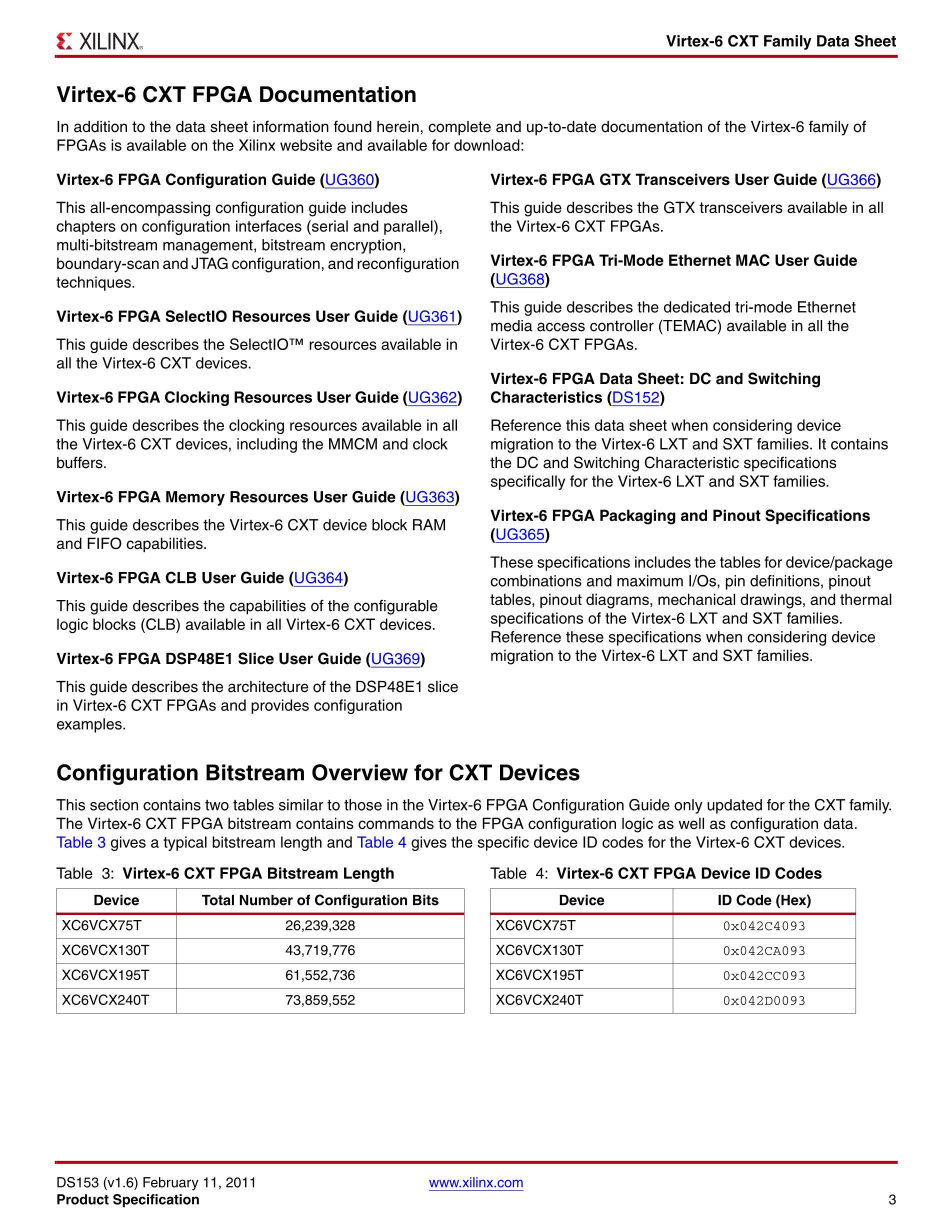 XC6VHX380T-2FF1923CES9945's pdf picture 3