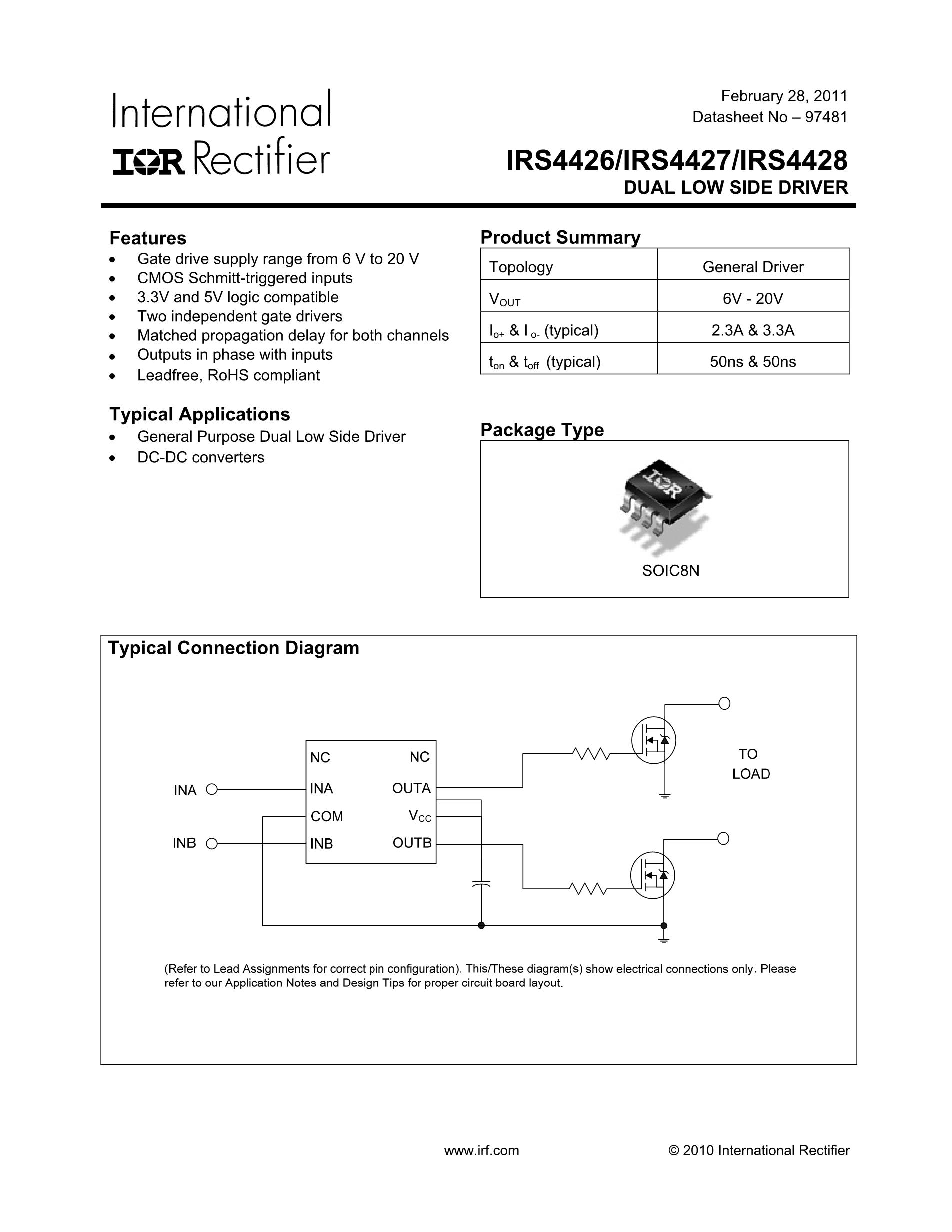 IRS4428S's pdf picture 1