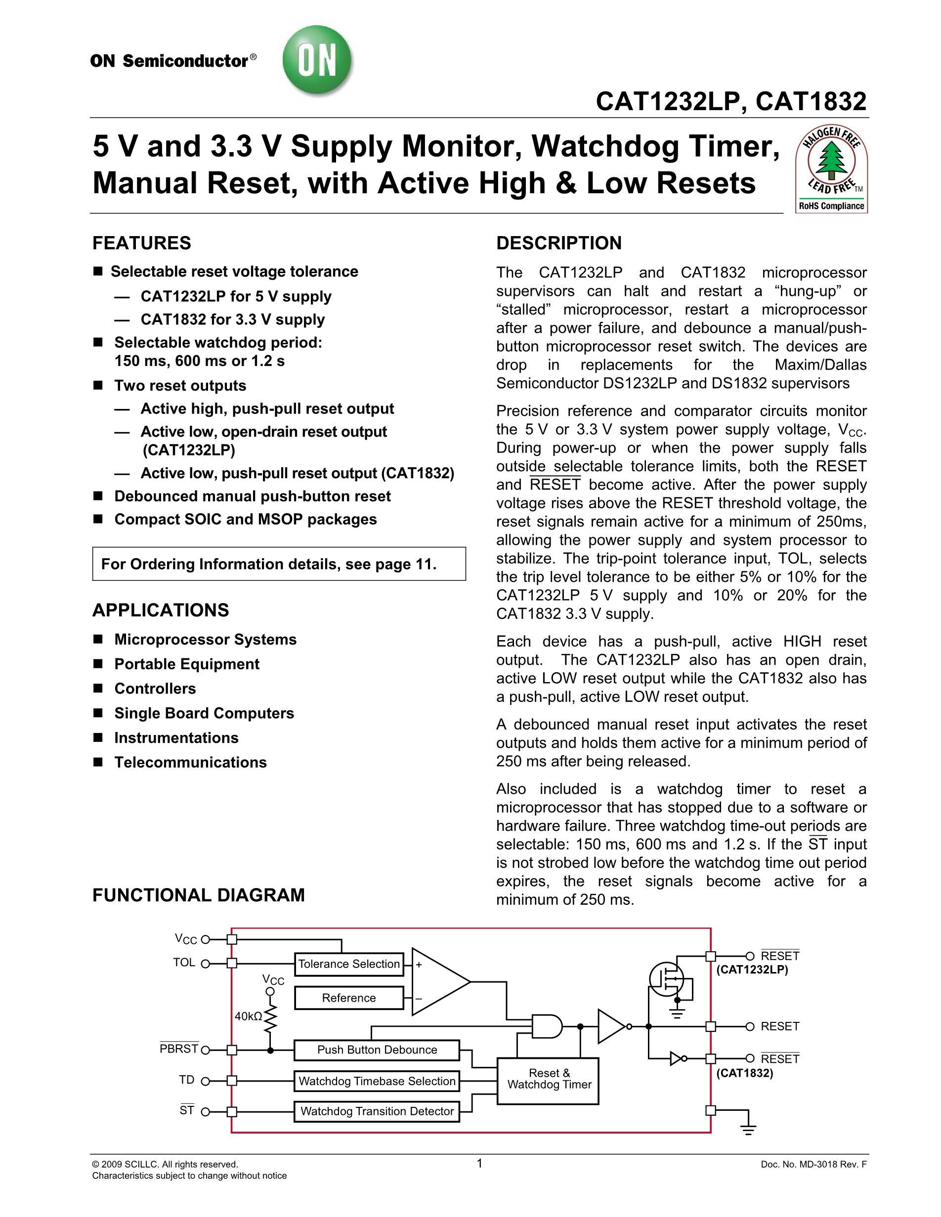 CAT1163WI-45-GT3's pdf picture 1