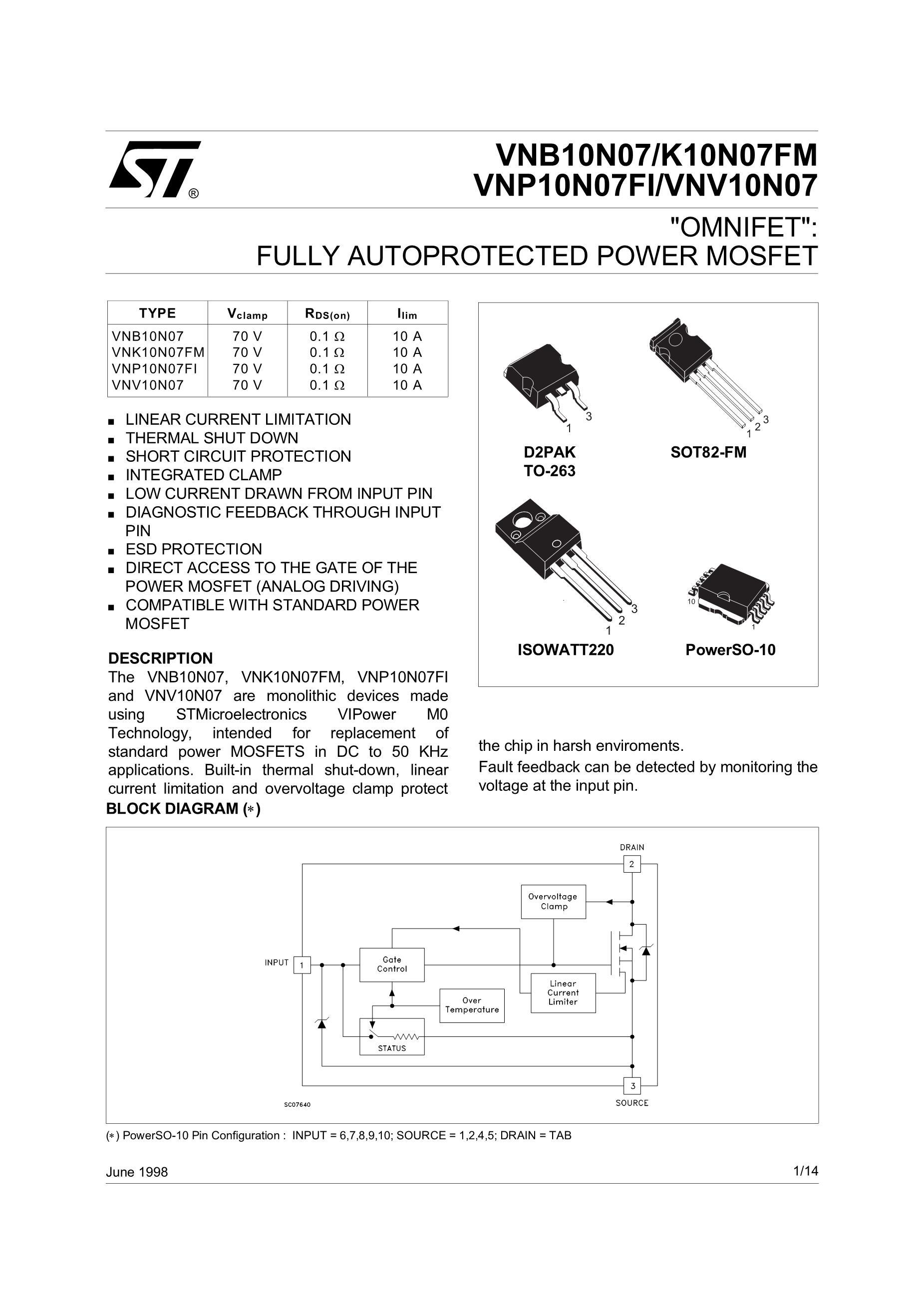 VNP14NV04's pdf picture 1