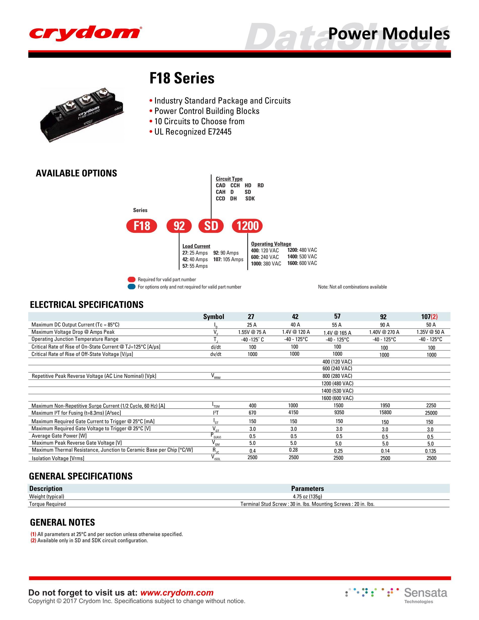 F1890SD600's pdf picture 1