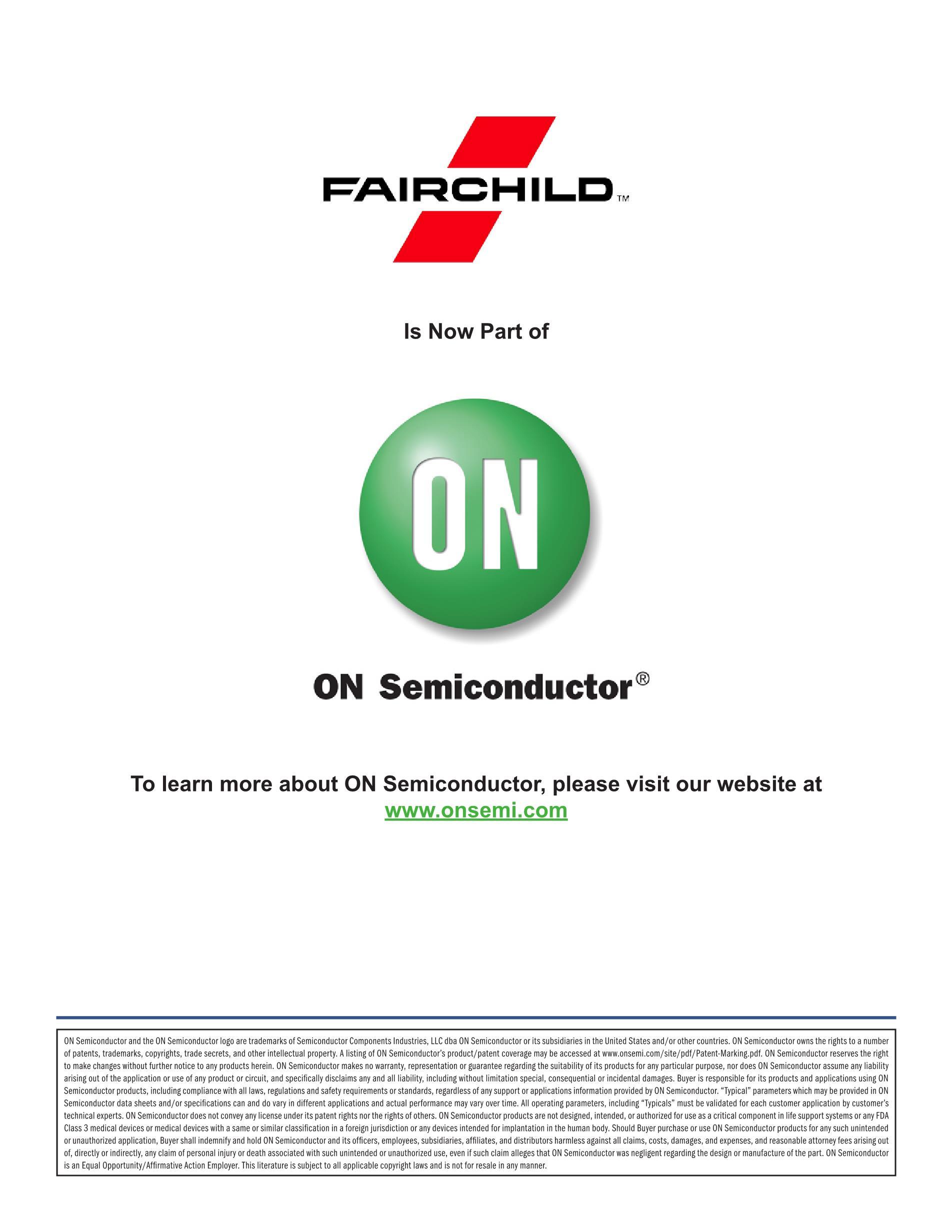 FDMC2514SDC's pdf picture 1