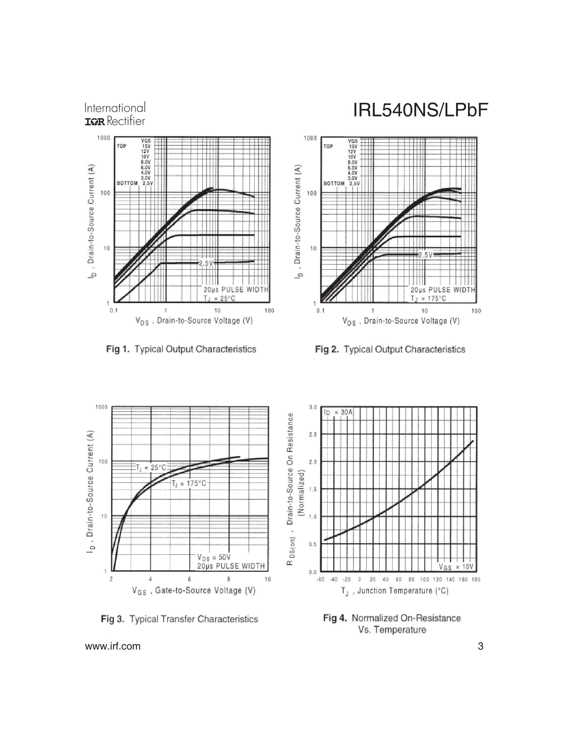 IRL540's pdf picture 3