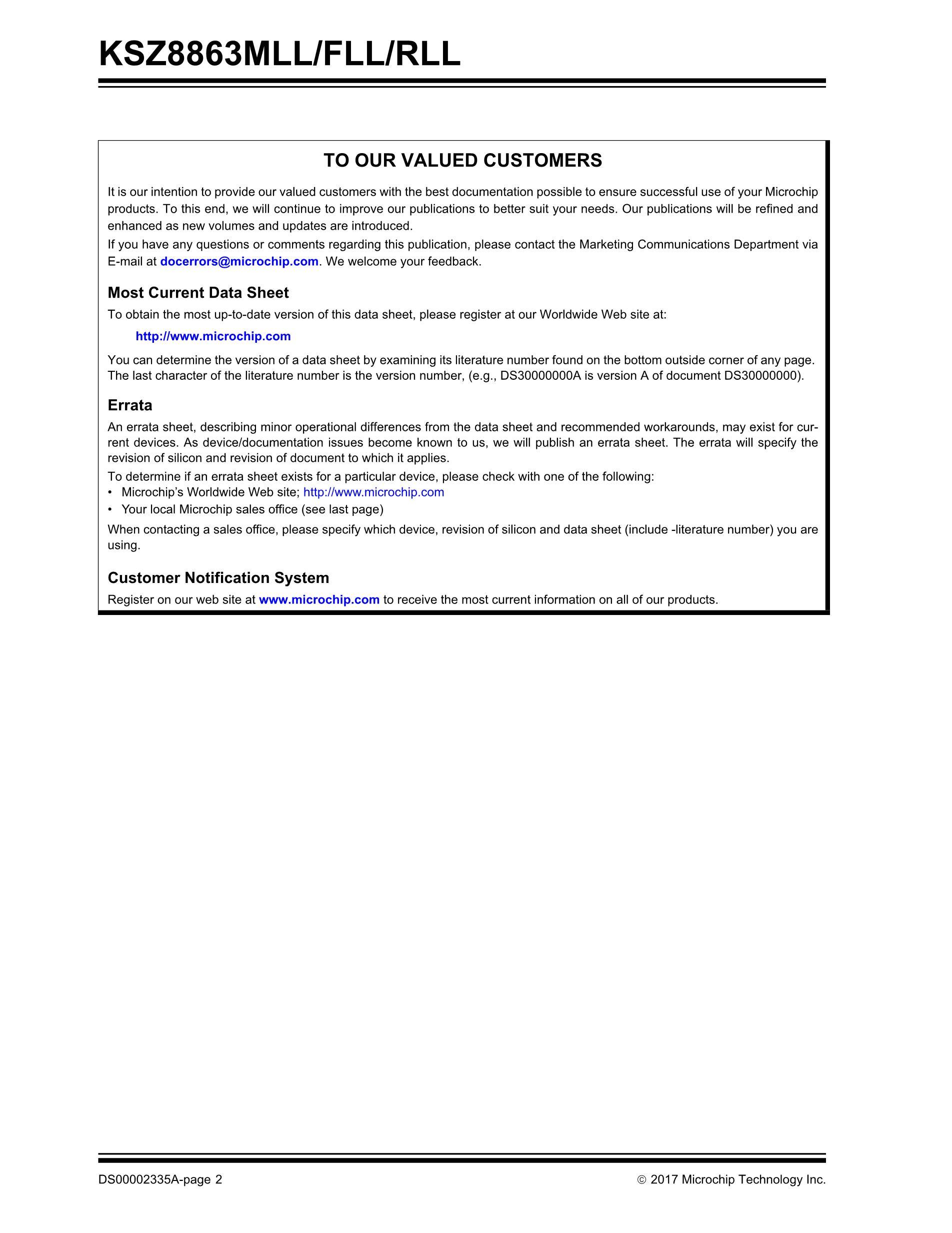 KSZ8851SNL-TR's pdf picture 2