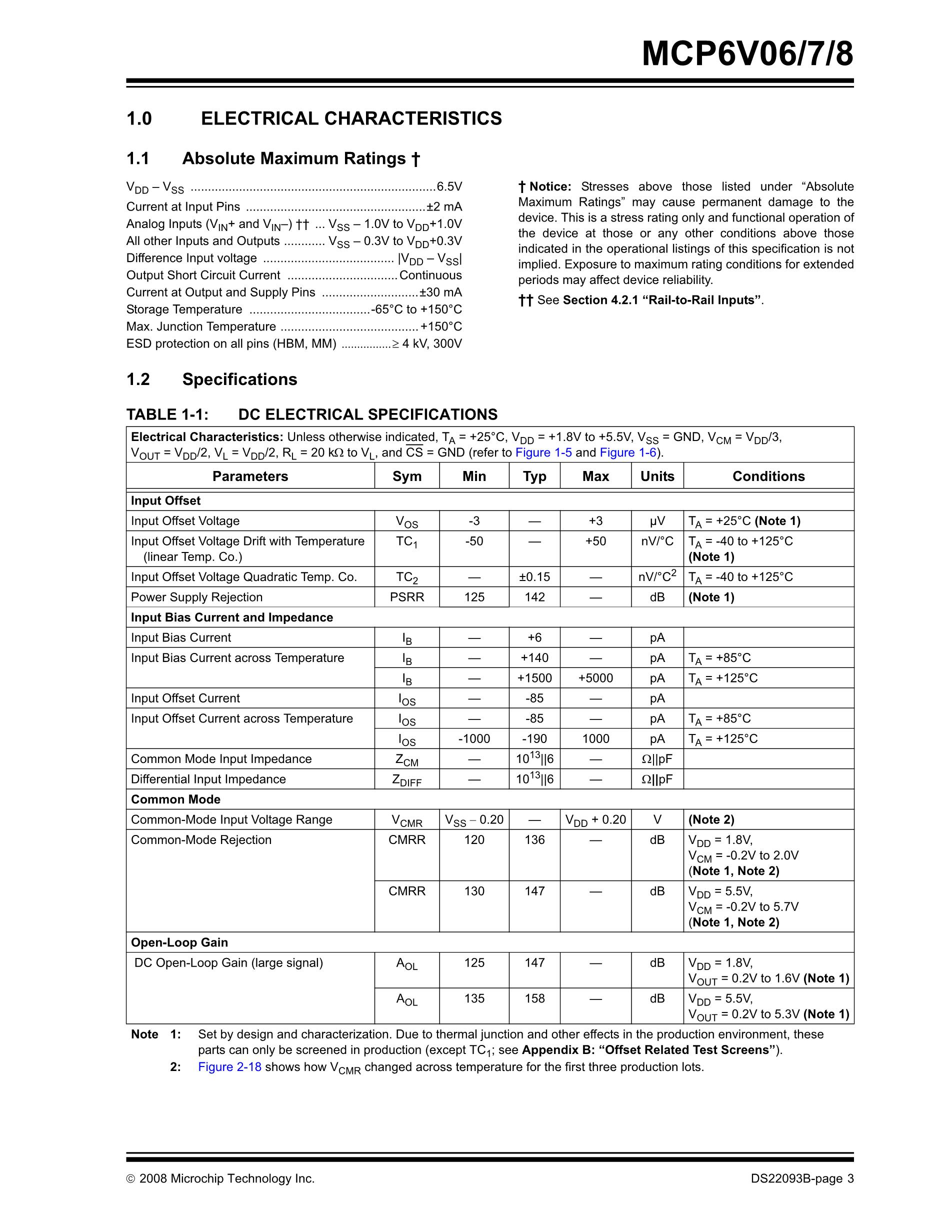 MCP6064T-E/SL's pdf picture 3