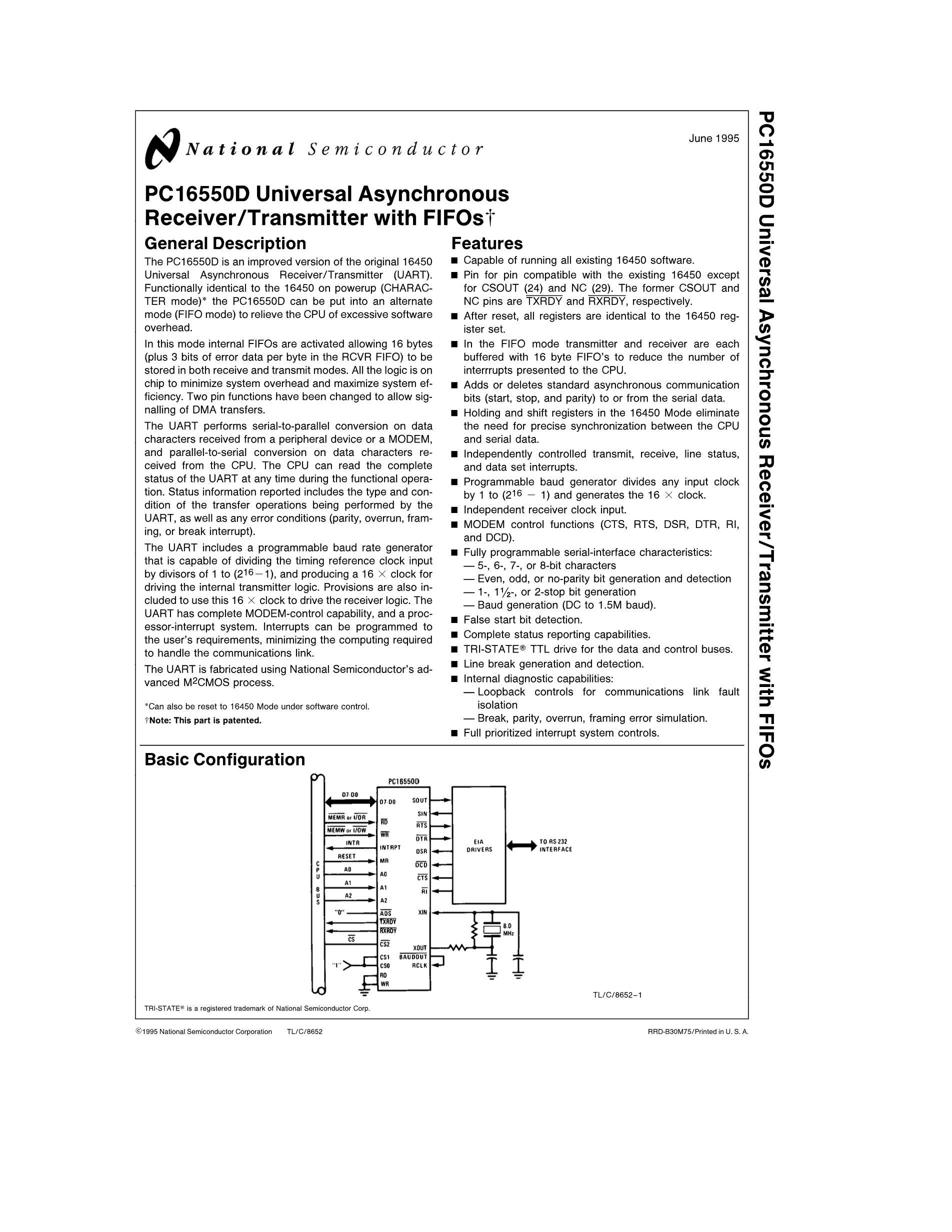 PC16450V's pdf picture 2