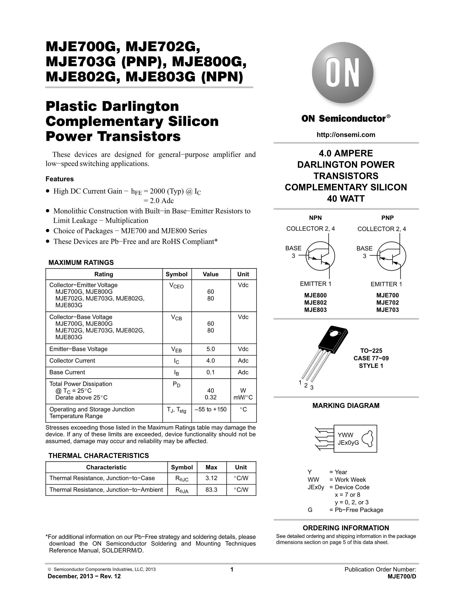 MJE801's pdf picture 1
