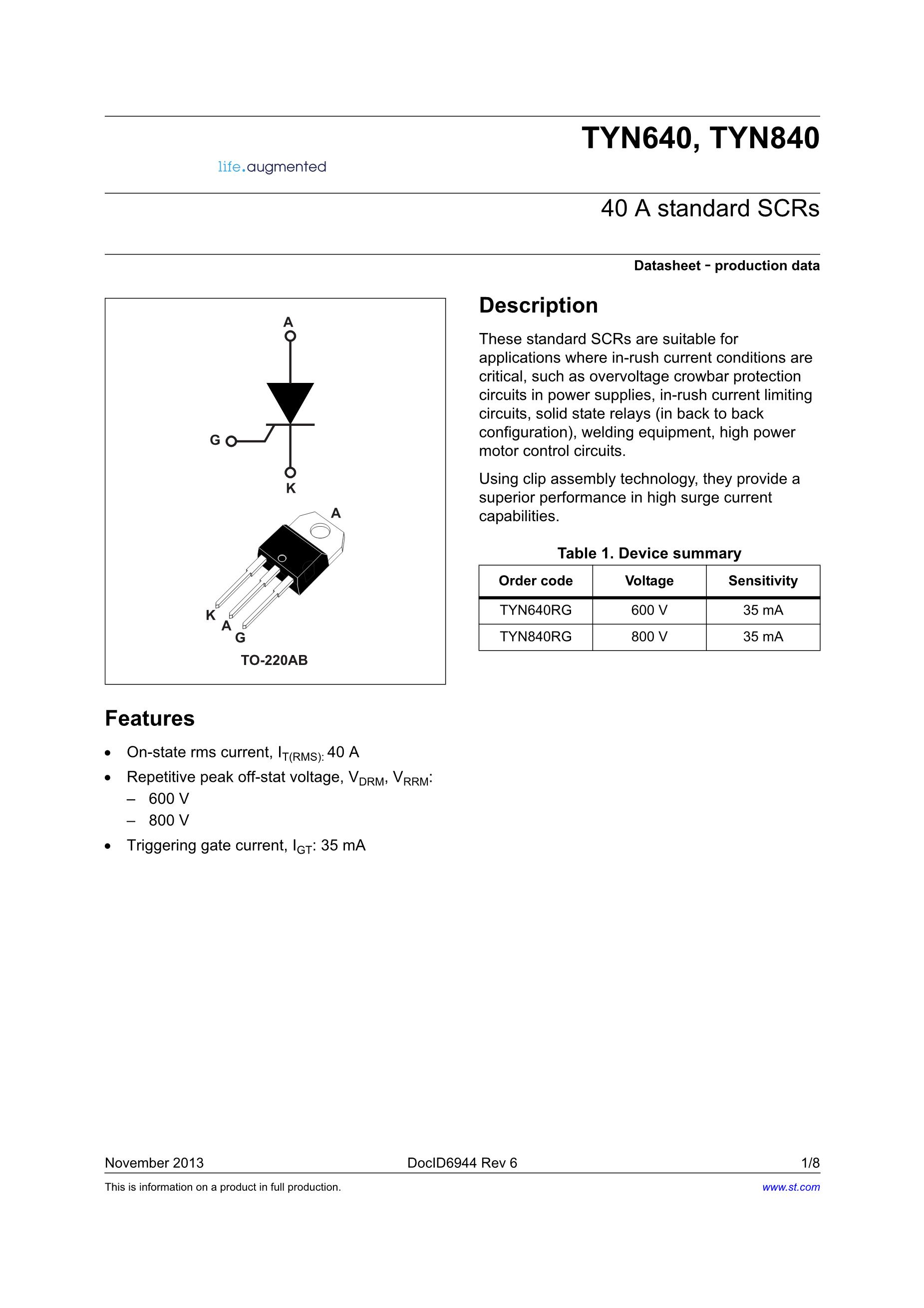 TYN812M's pdf picture 1
