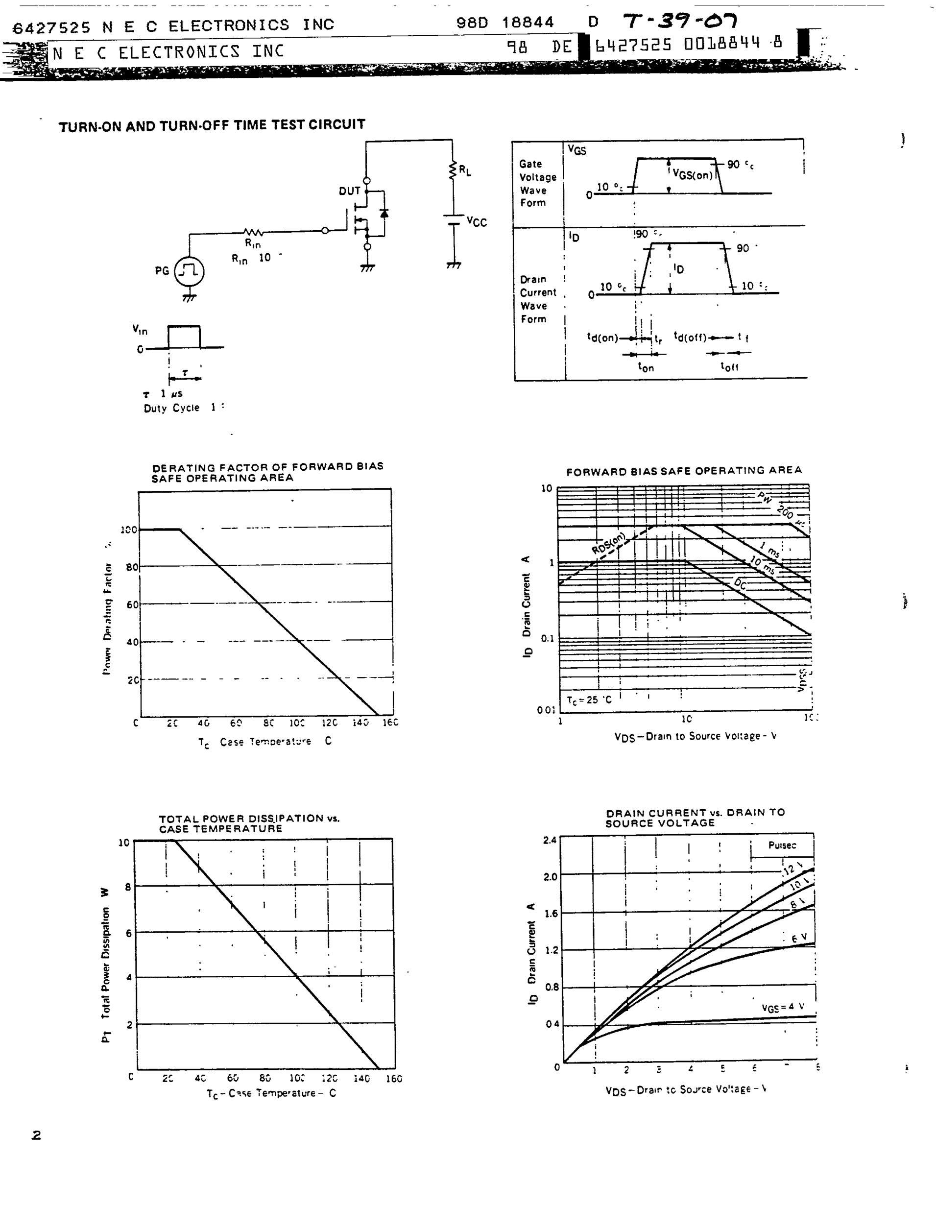 2SK663-Q's pdf picture 2