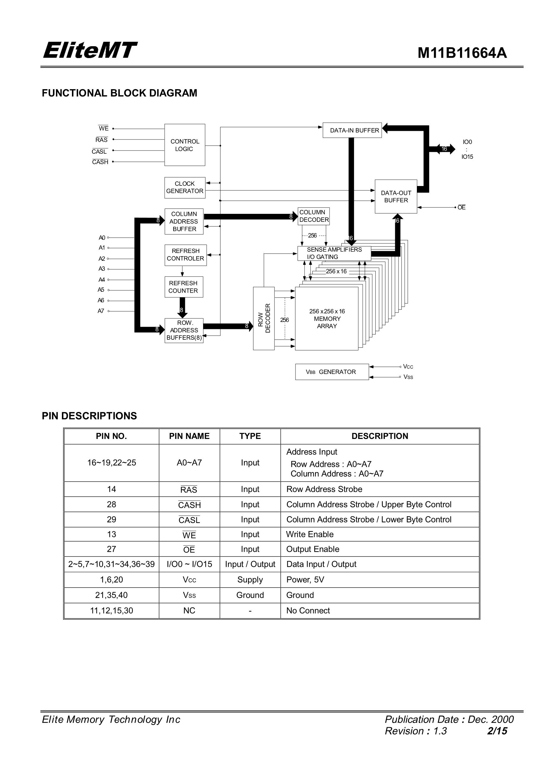 M11B16161A's pdf picture 2