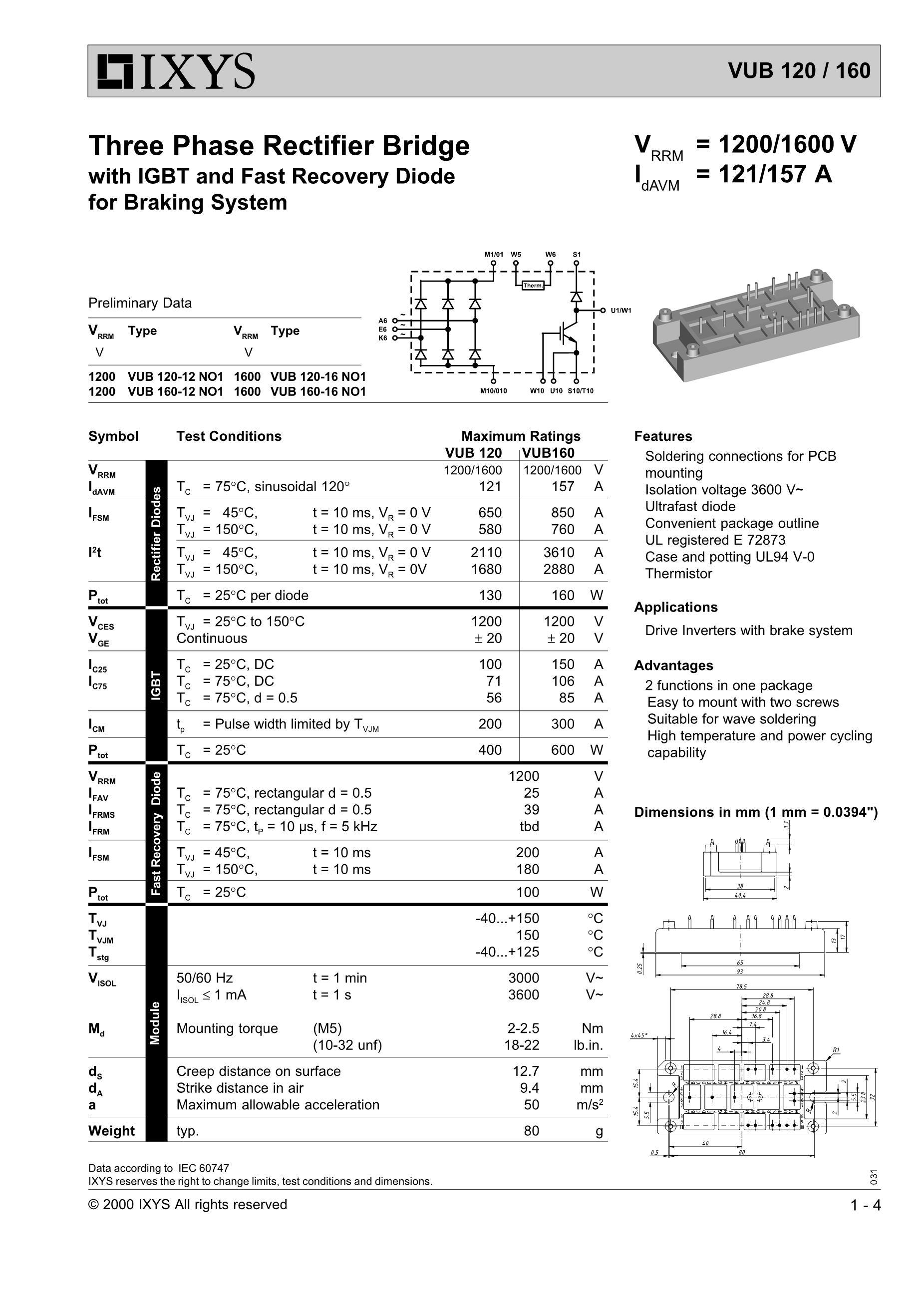 VUB120-16N02's pdf picture 1
