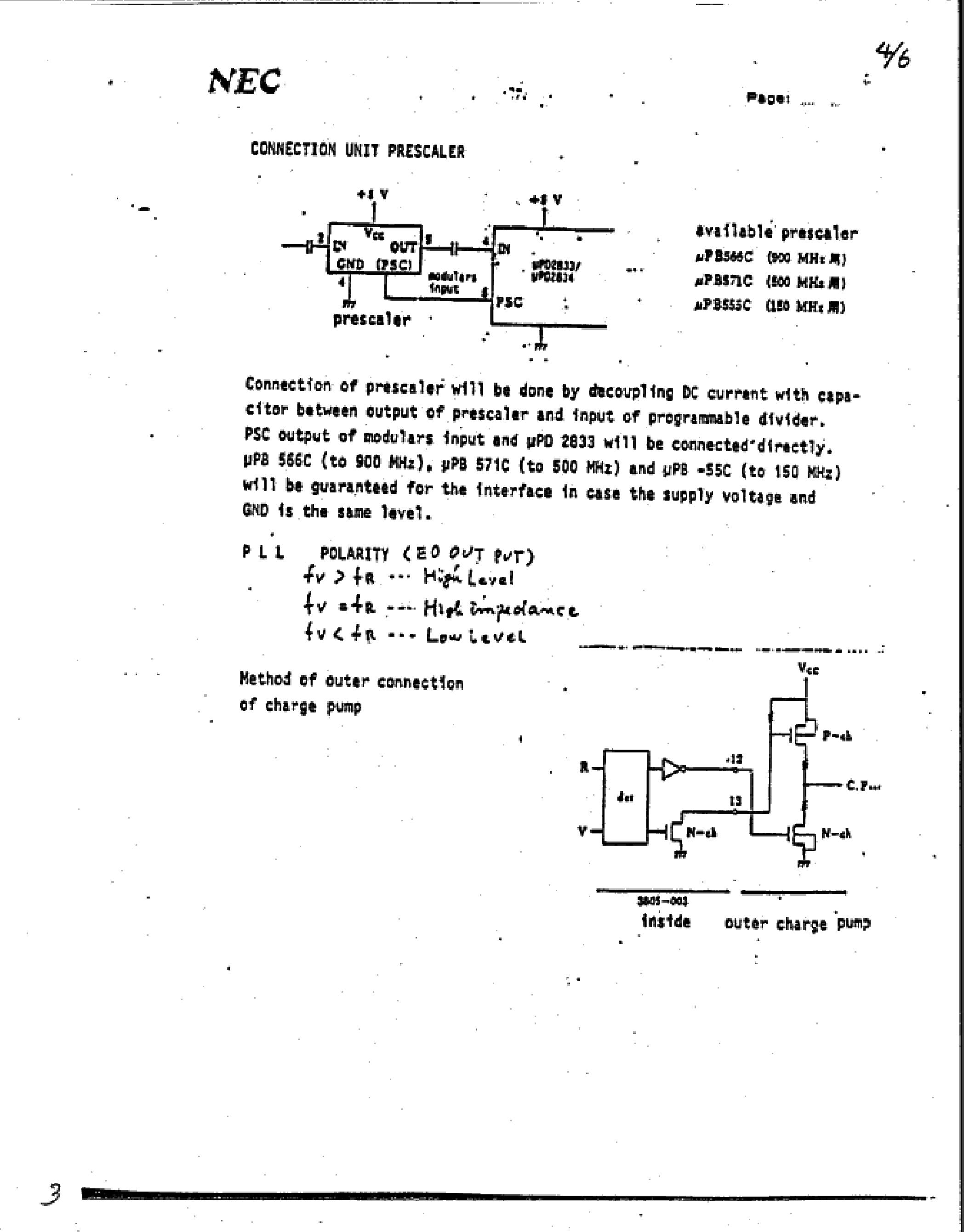 UPD2114LC-1's pdf picture 3