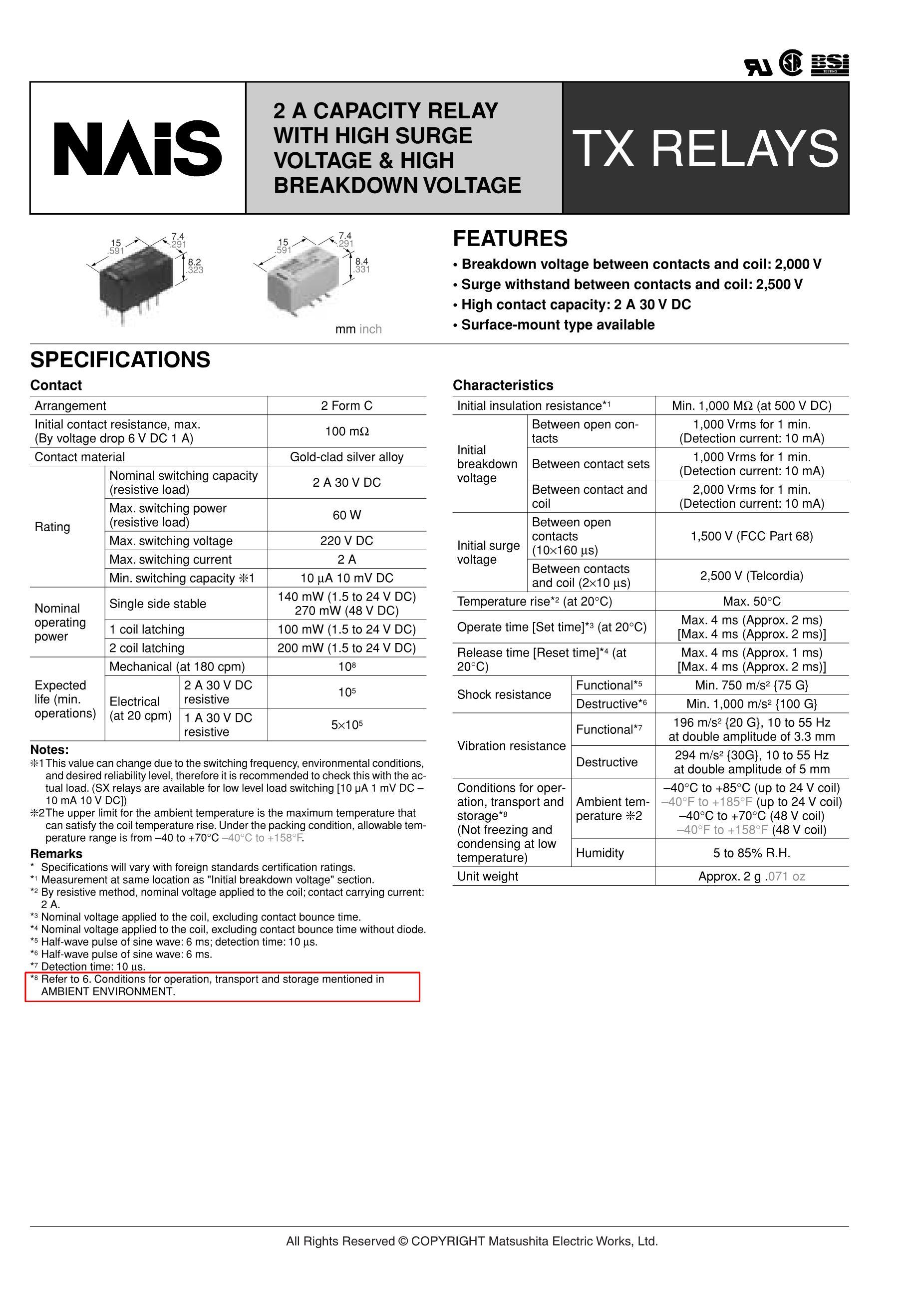 12V-12V-75W(B)'s pdf picture 1