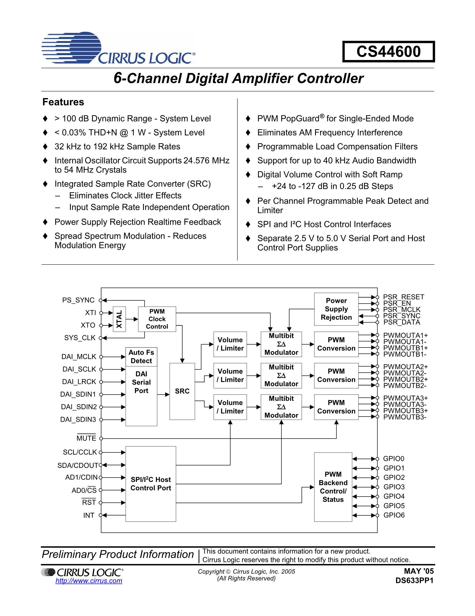 CS44800-CQZR/B's pdf picture 1