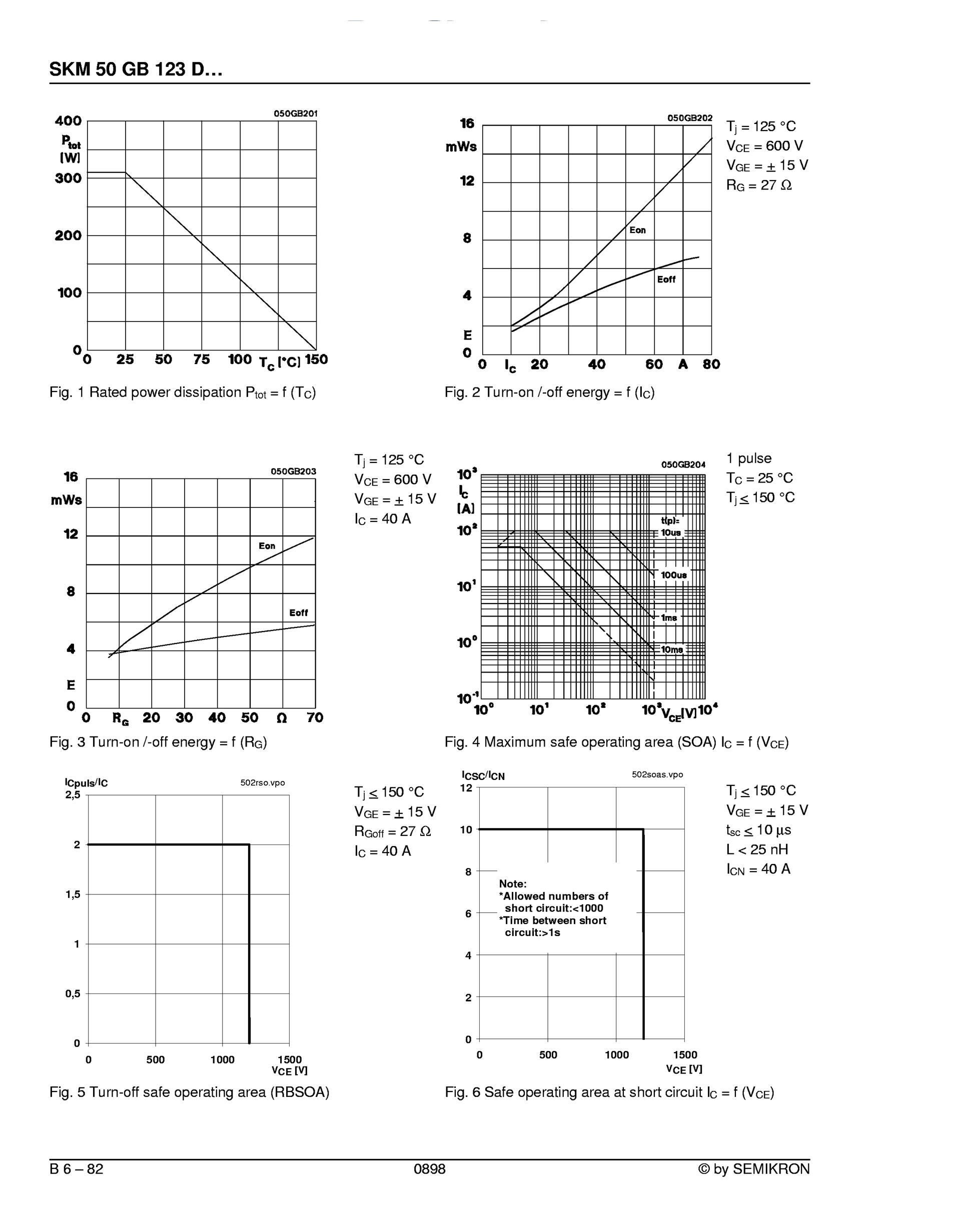SKM50GA121D's pdf picture 2