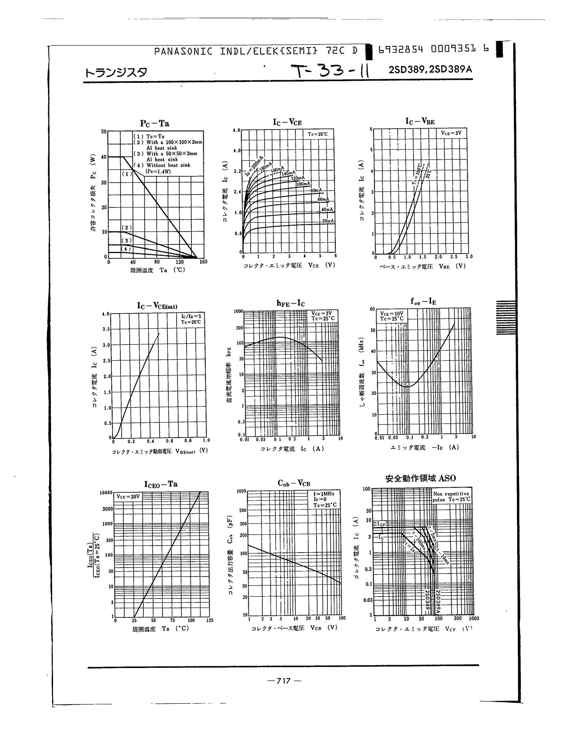2SD313P's pdf picture 2