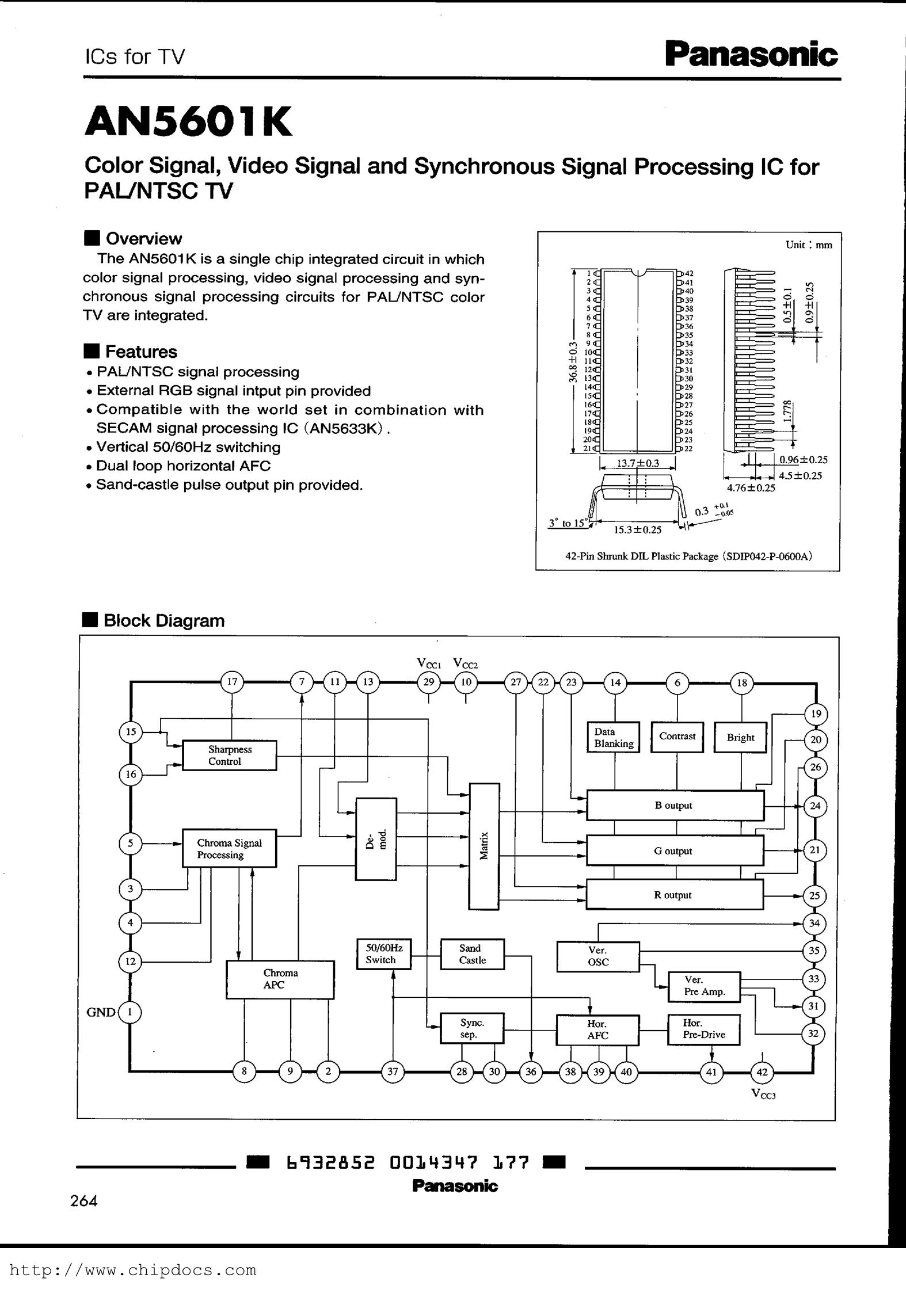 AN5607's pdf picture 1