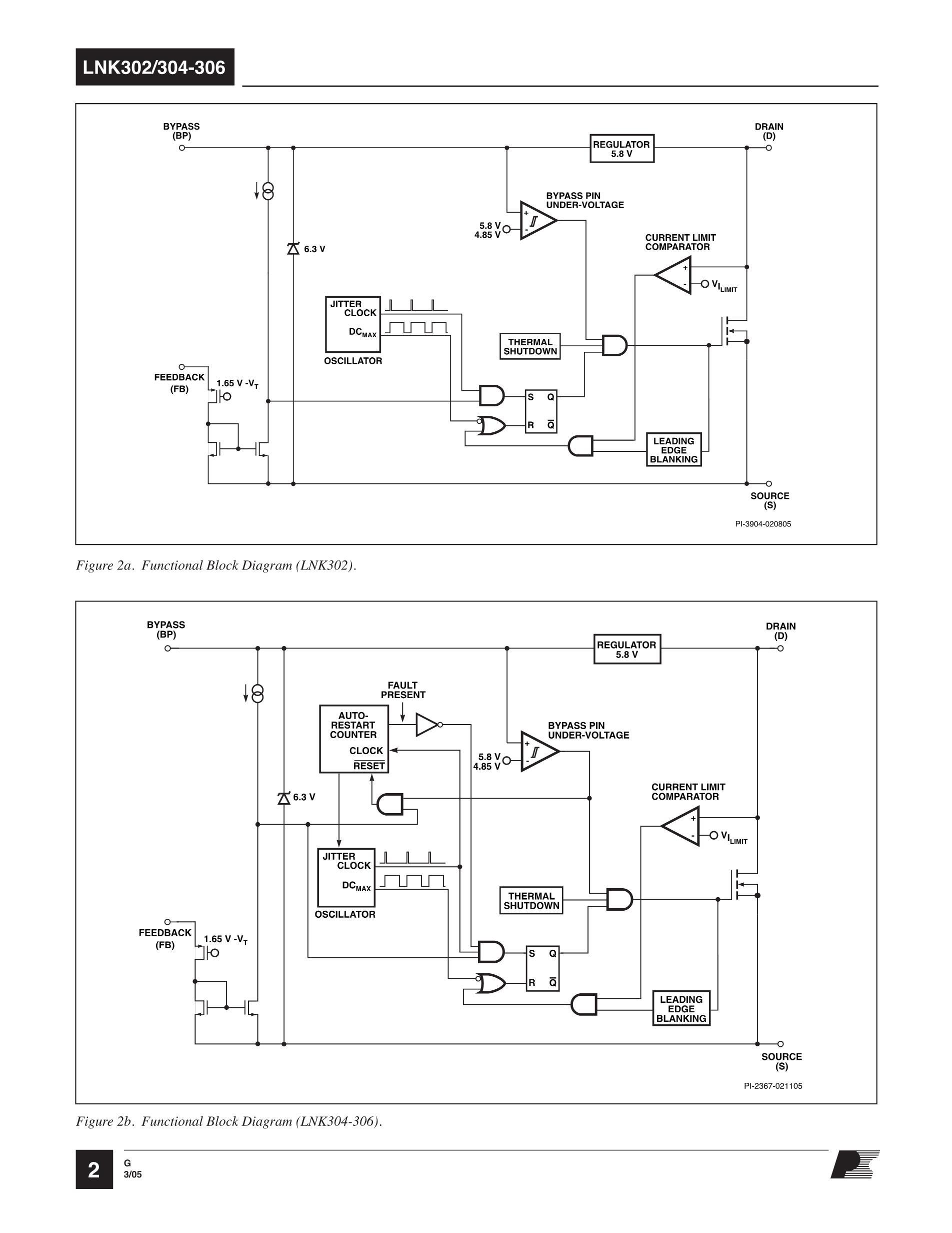 LNK306DG-TL's pdf picture 2